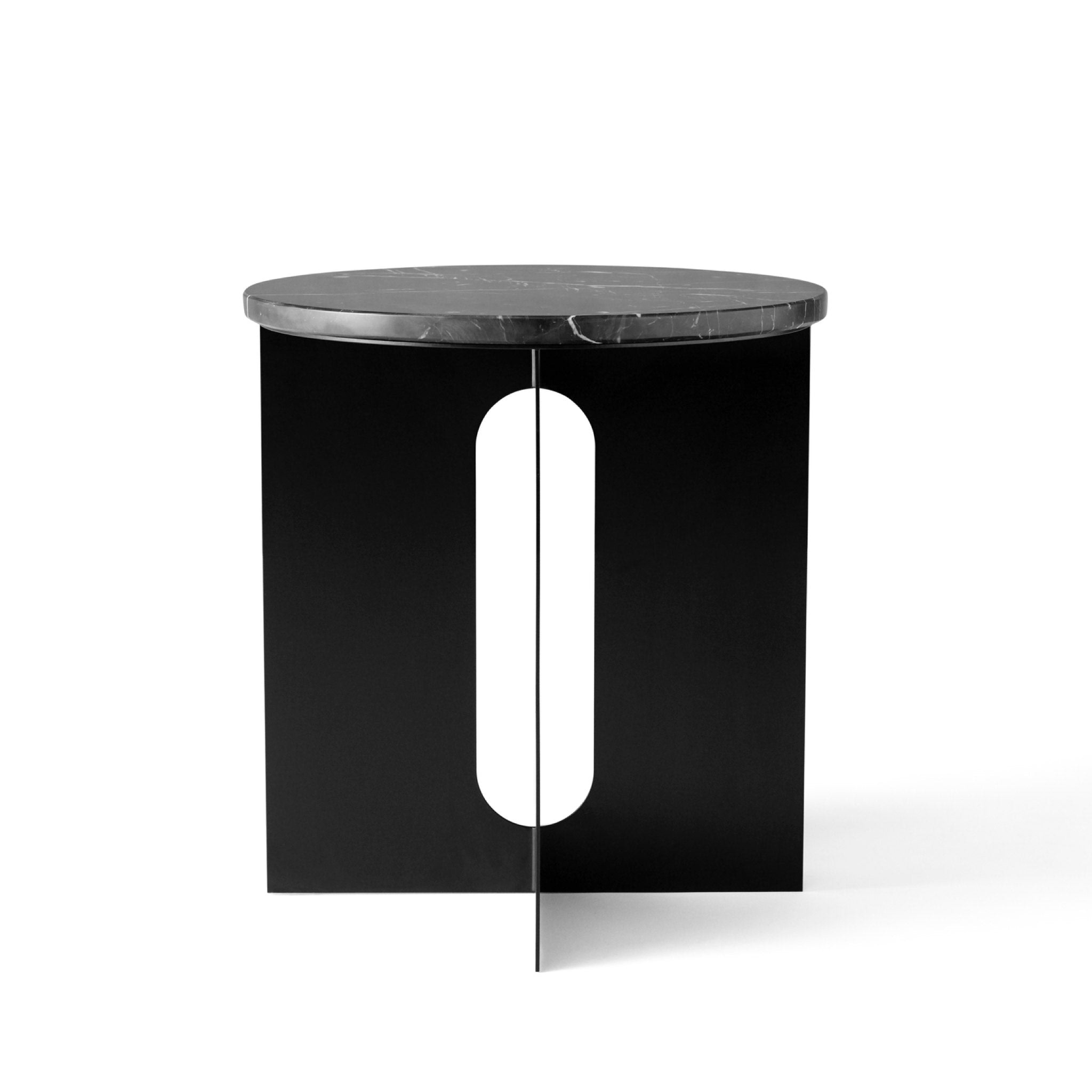 Androgyne Side Table by Menu