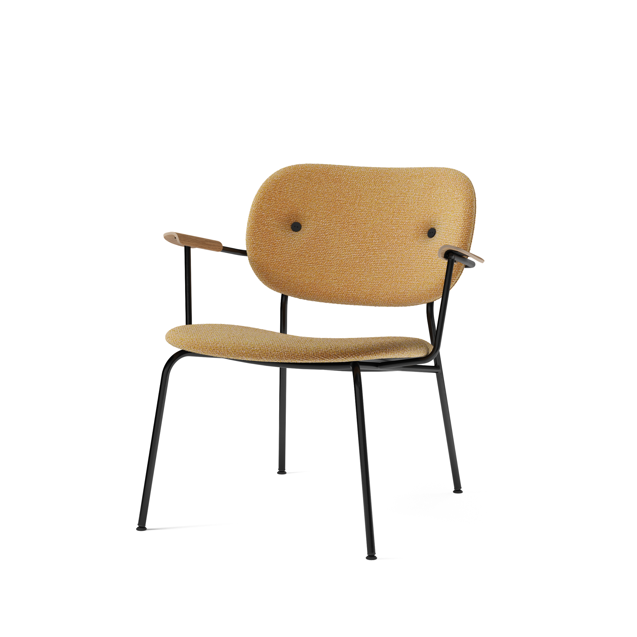 Co Lounge Chair by Norm Architects & Els Van Hoorebeeck for Menu