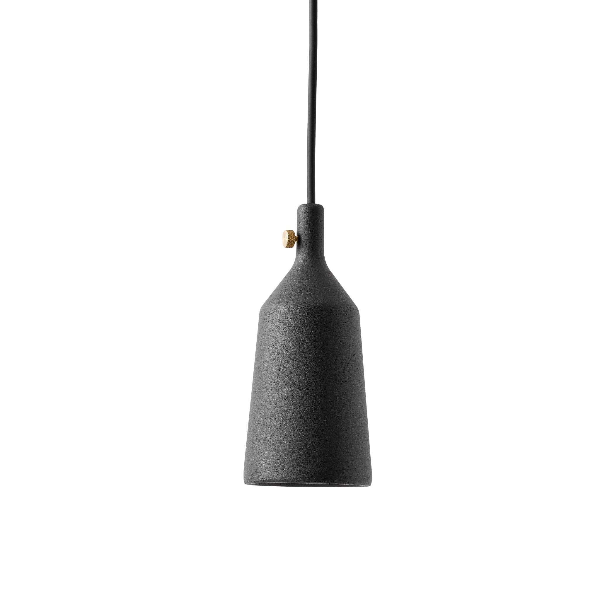 Cast Pendant Shape 3 by Menu
