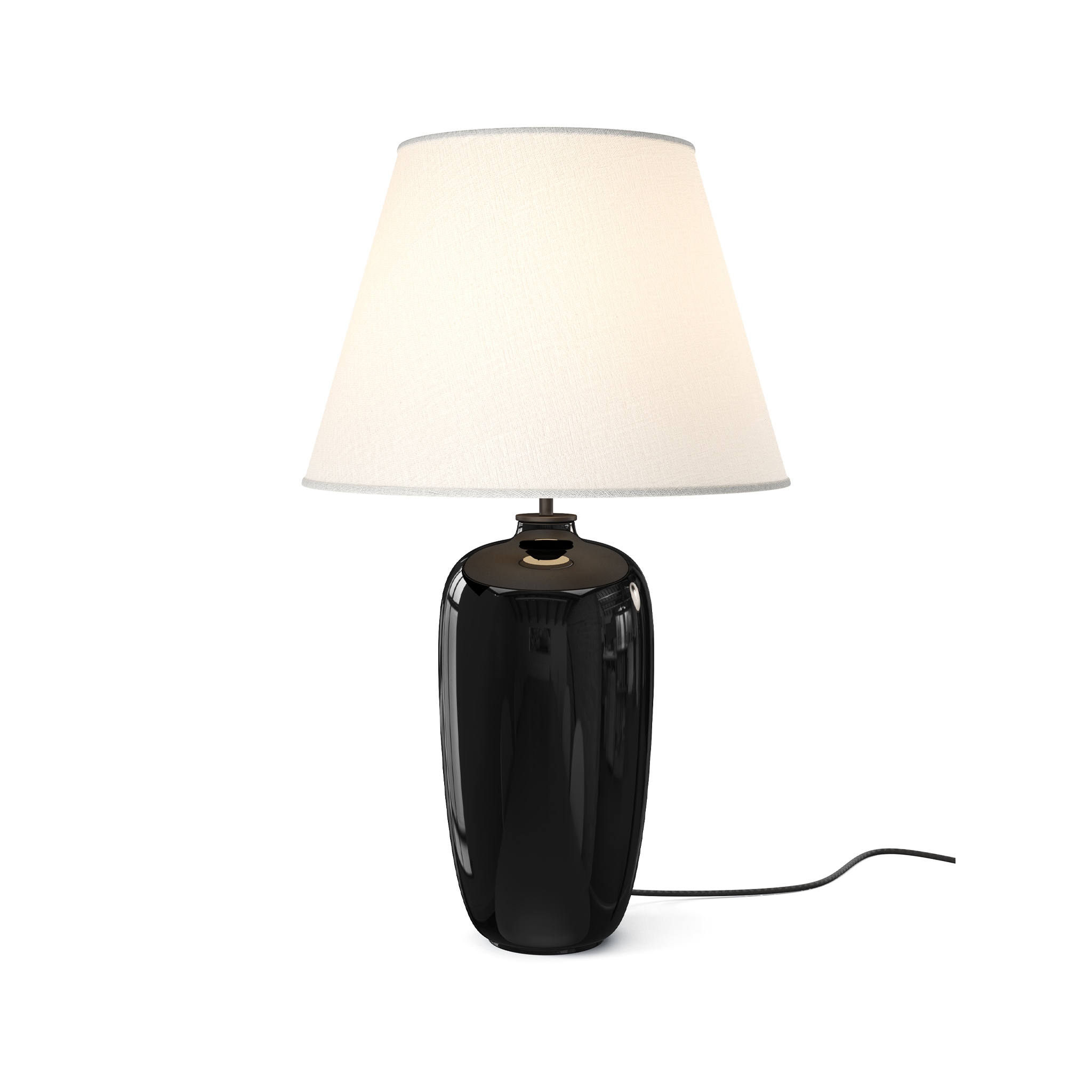 Torso Table Lamp, 57 by Krøyer-Sætter-Lassen for Menu
