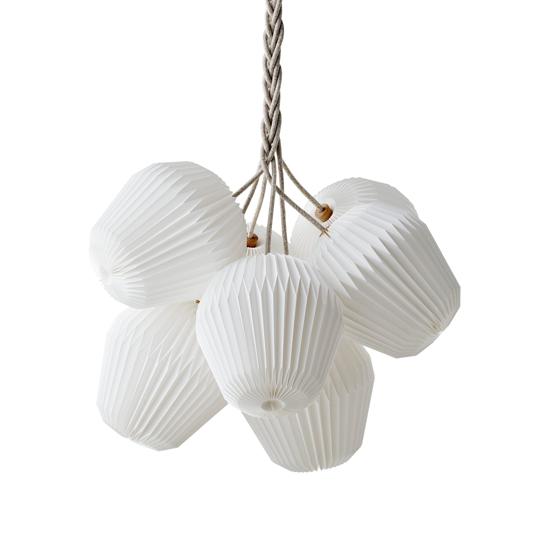 Bouquet 7 Pendant by Le Klint