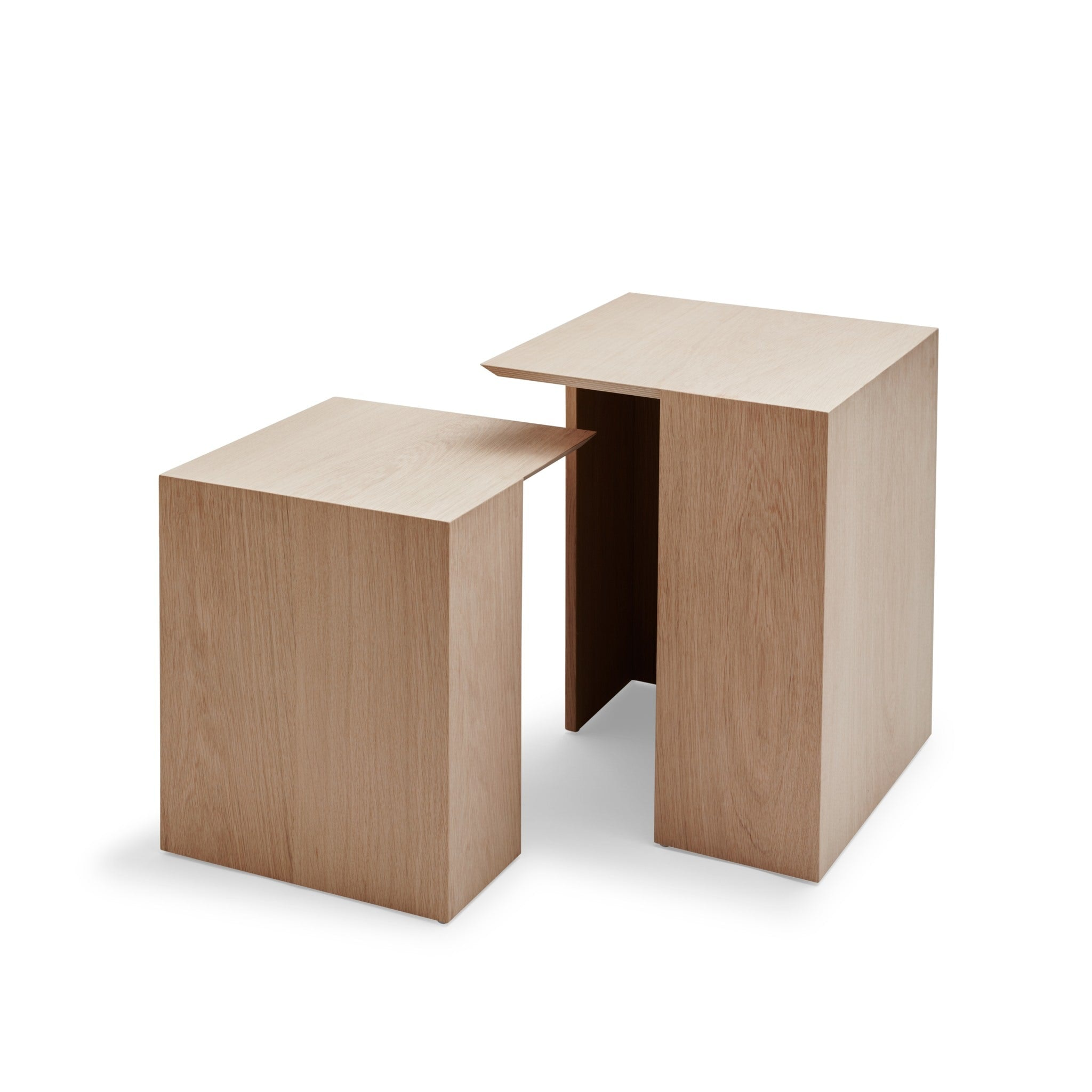 Building Table by Skagerak