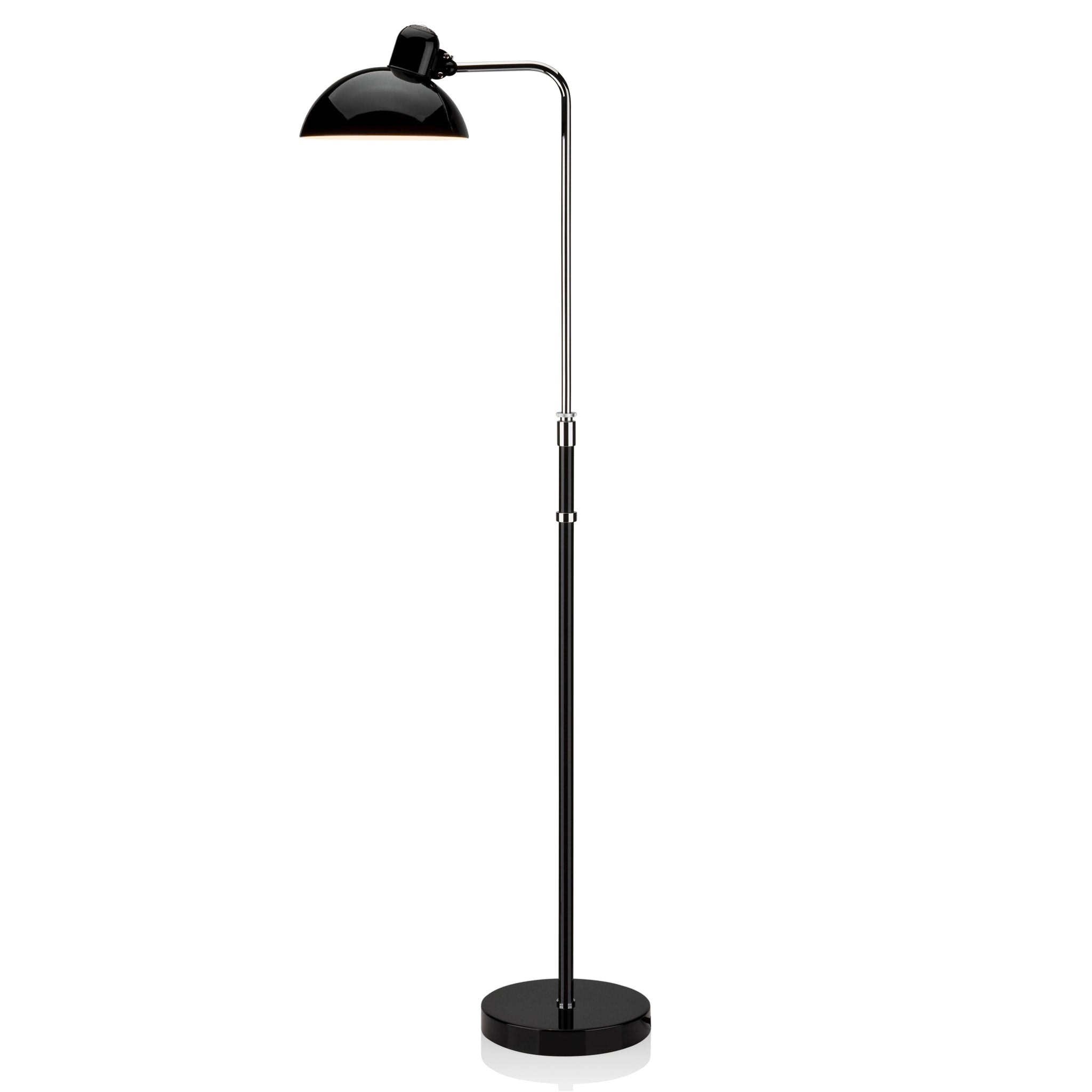 Kaiser idell Luxus Floor Lamp by Fritz Hansen