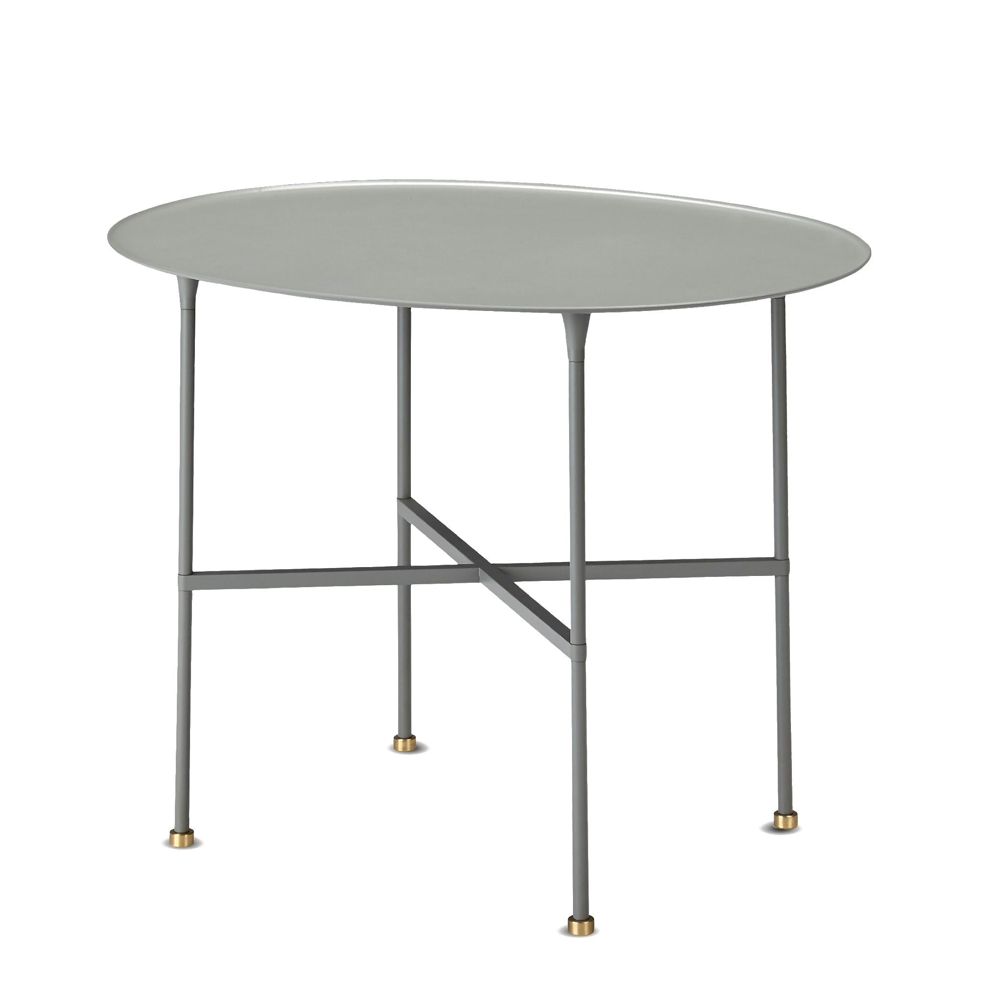 Brut Table by Skagerak