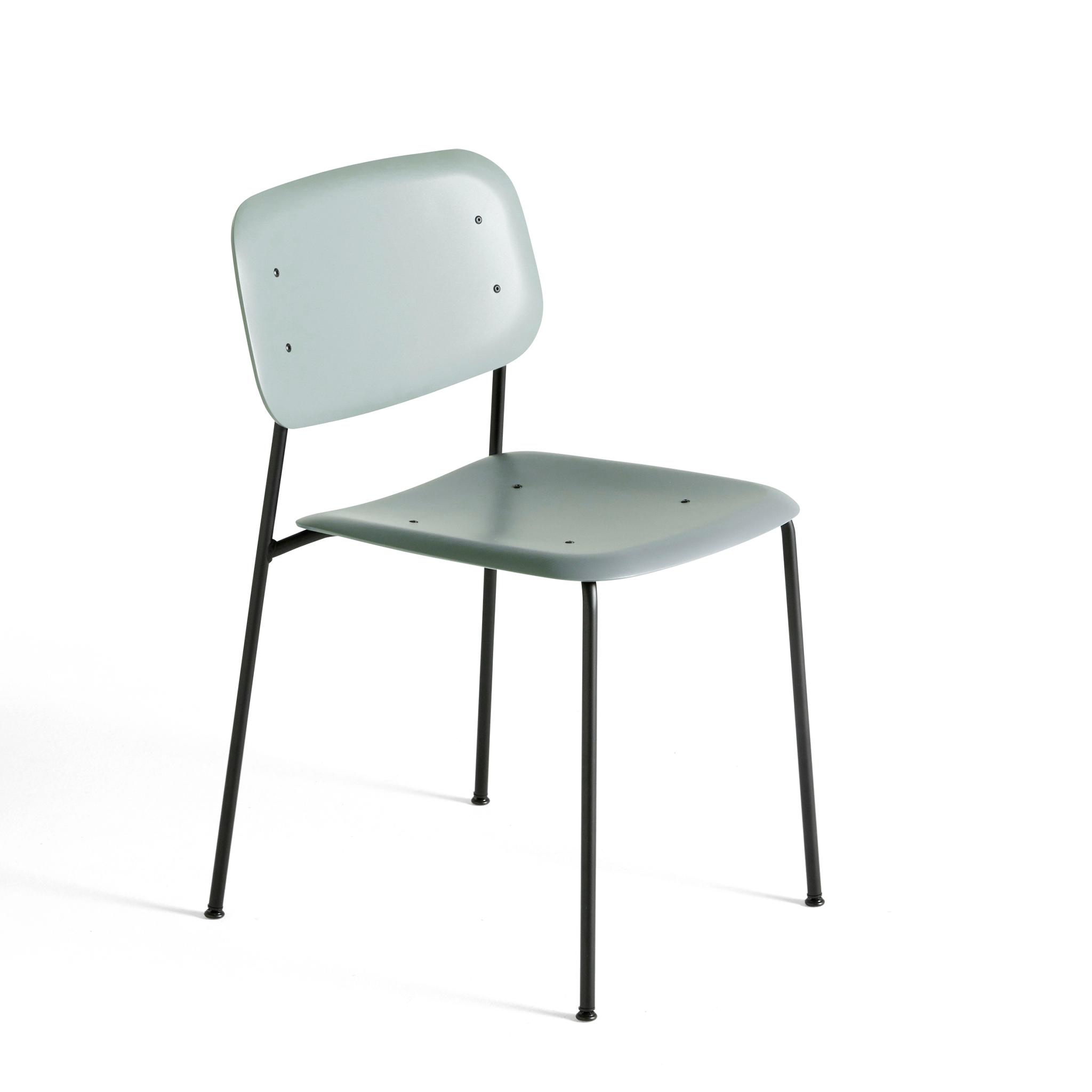 Soft Edge P10 Chair by Hay