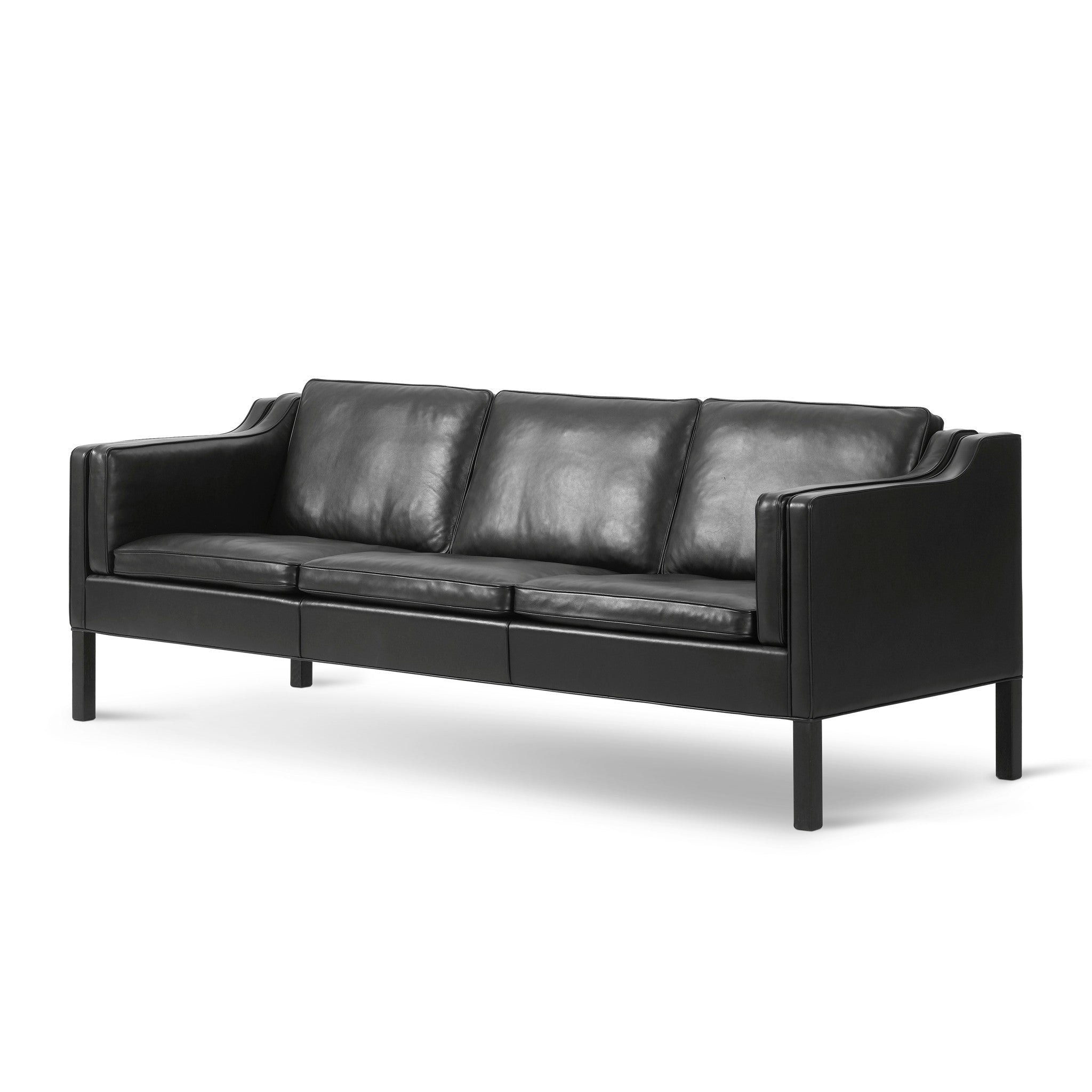 2213 Three-Seater Sofa by Fredericia