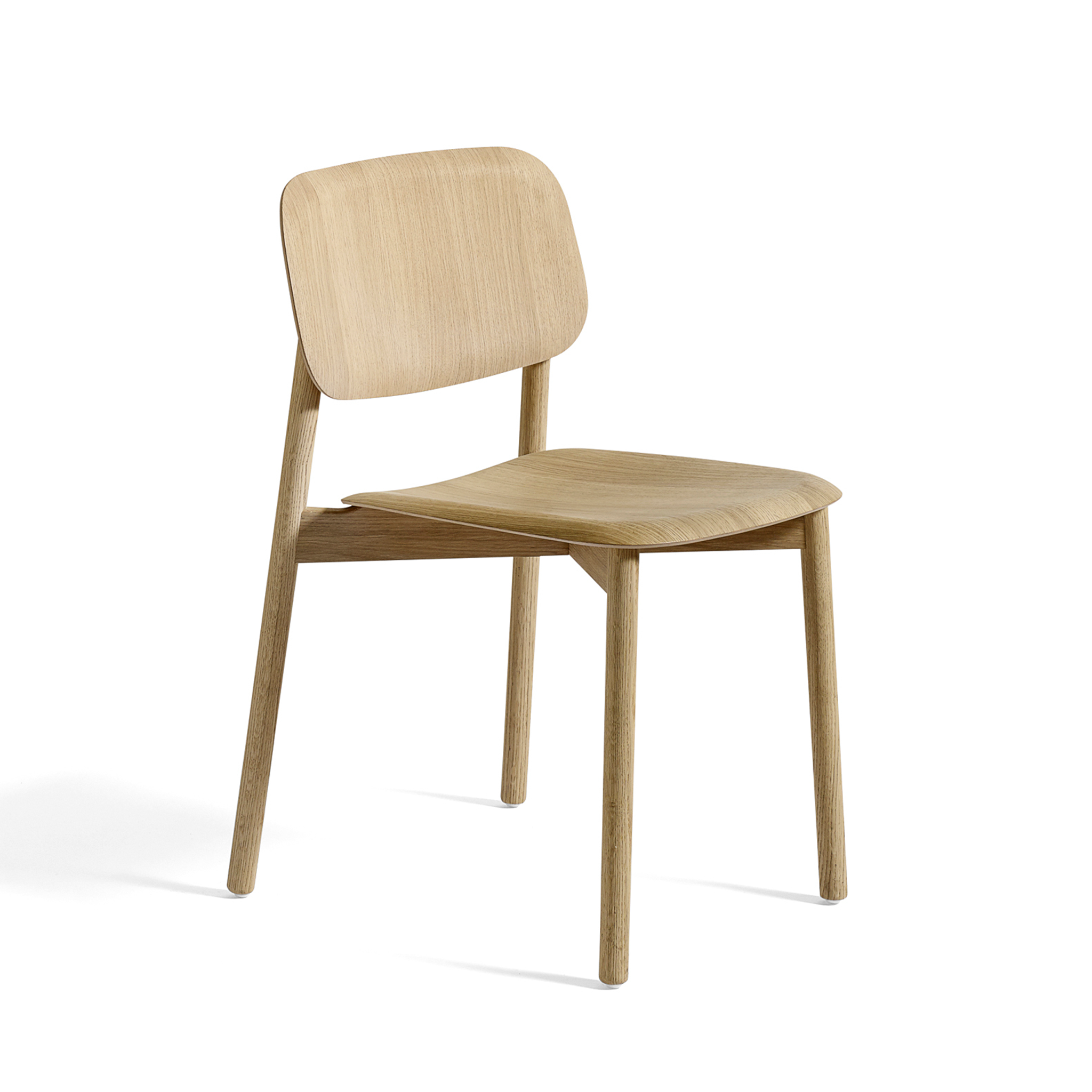 Soft Edge 12 Chair by Hay