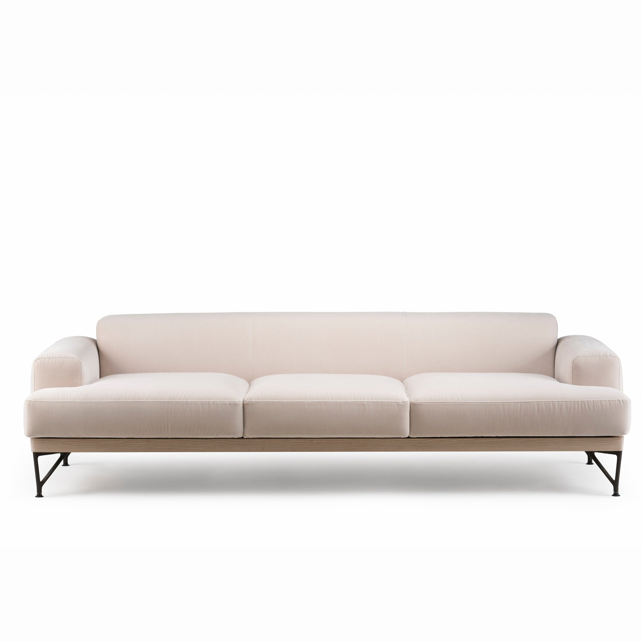 Armstrong Sofa by Matthew Hilton