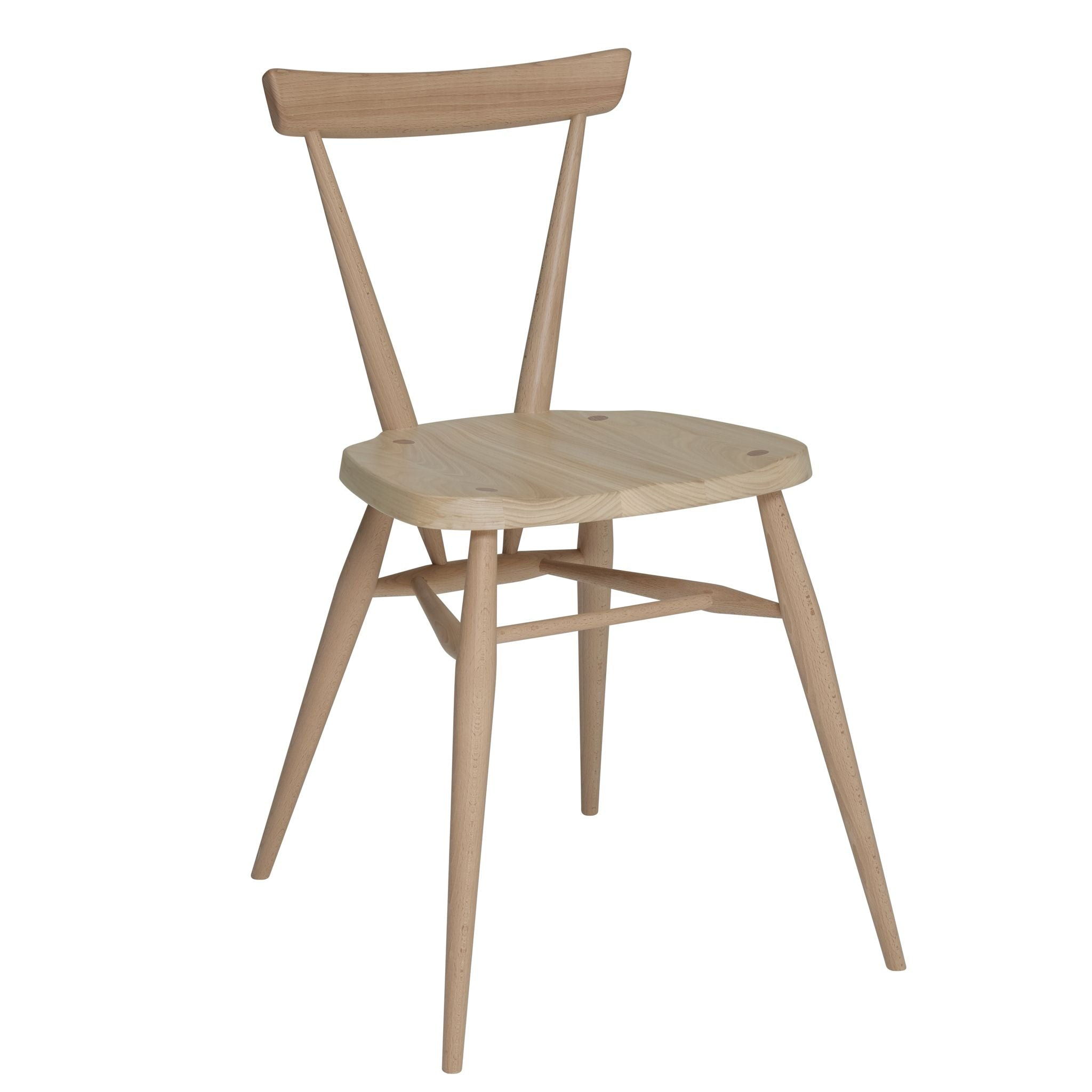 Originals Stacking Chair by Ercol