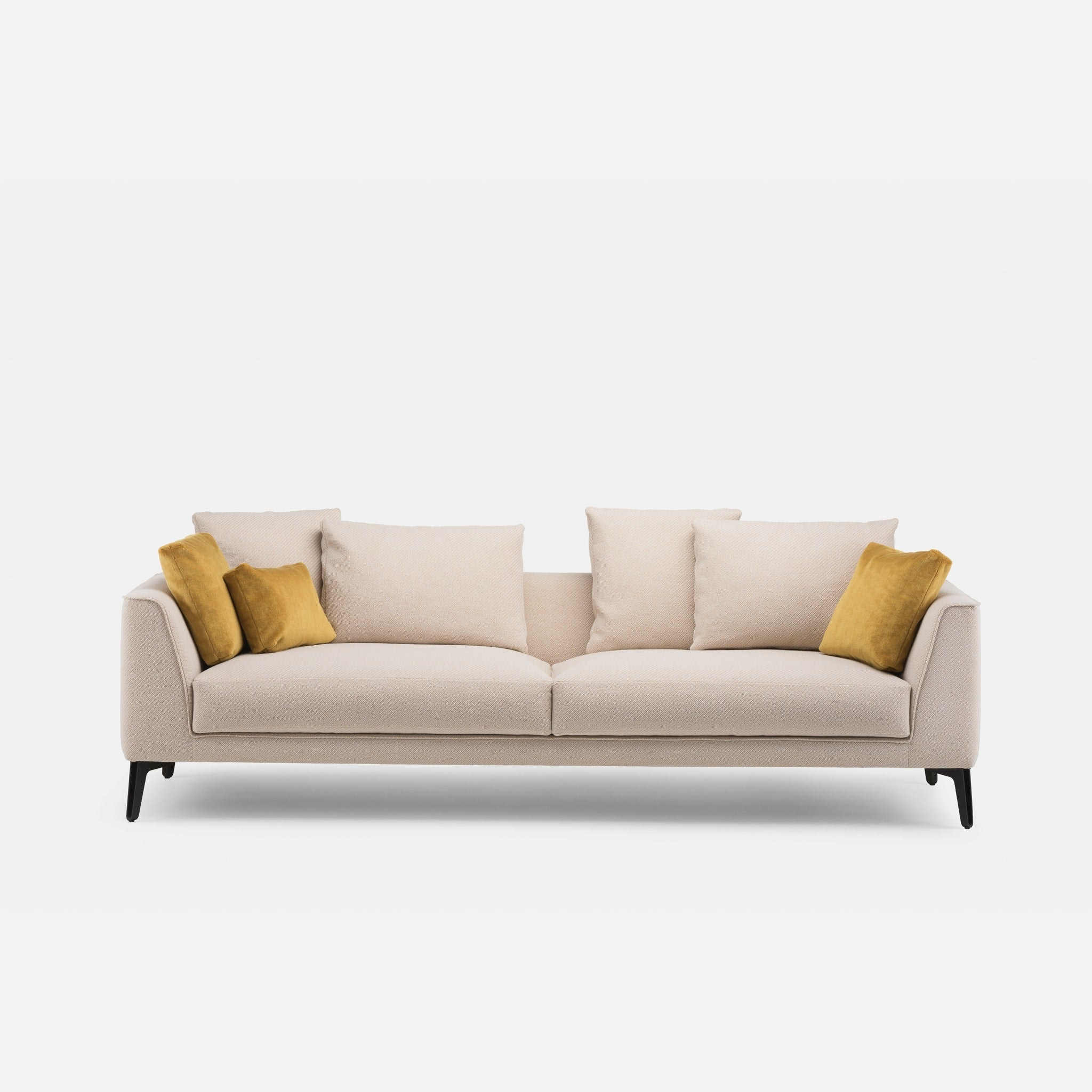 Mcqueen Sofa by Matthew Hilton