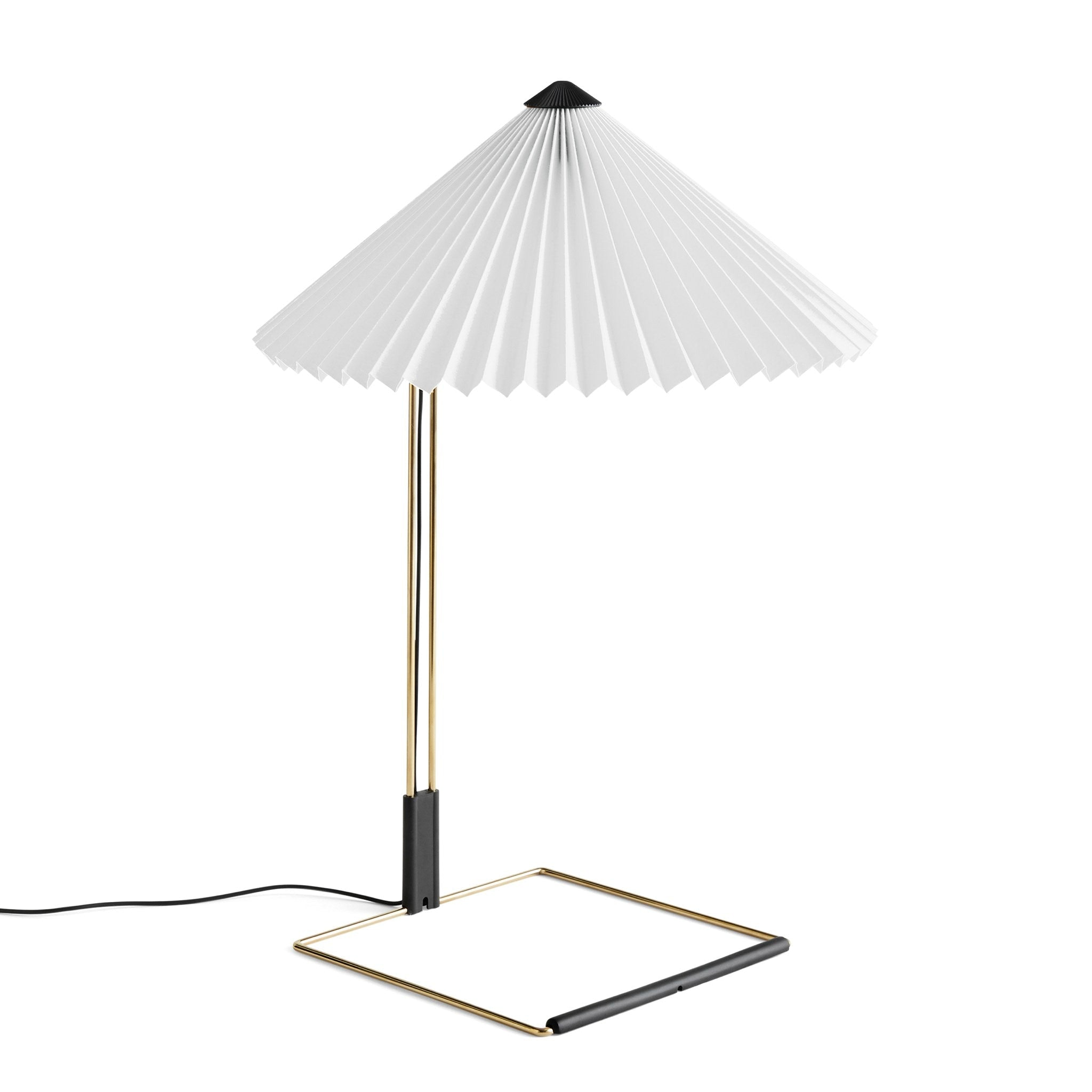Matin Table Lamp by Hay