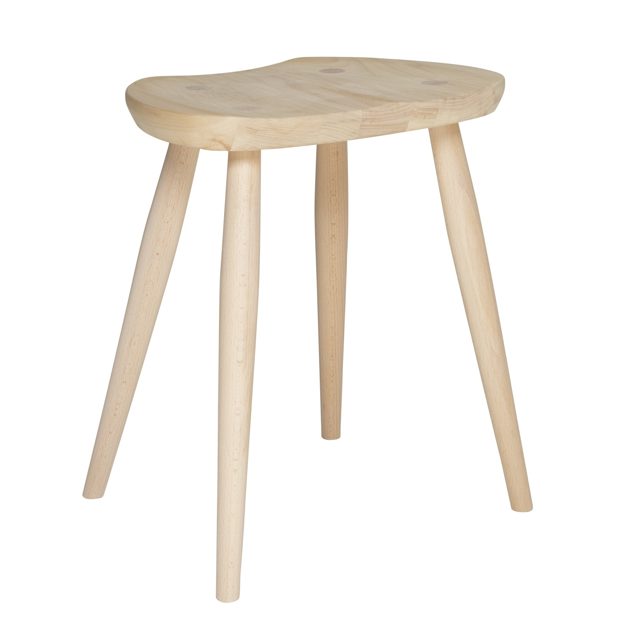 Originals Saddle Stool by Ercol