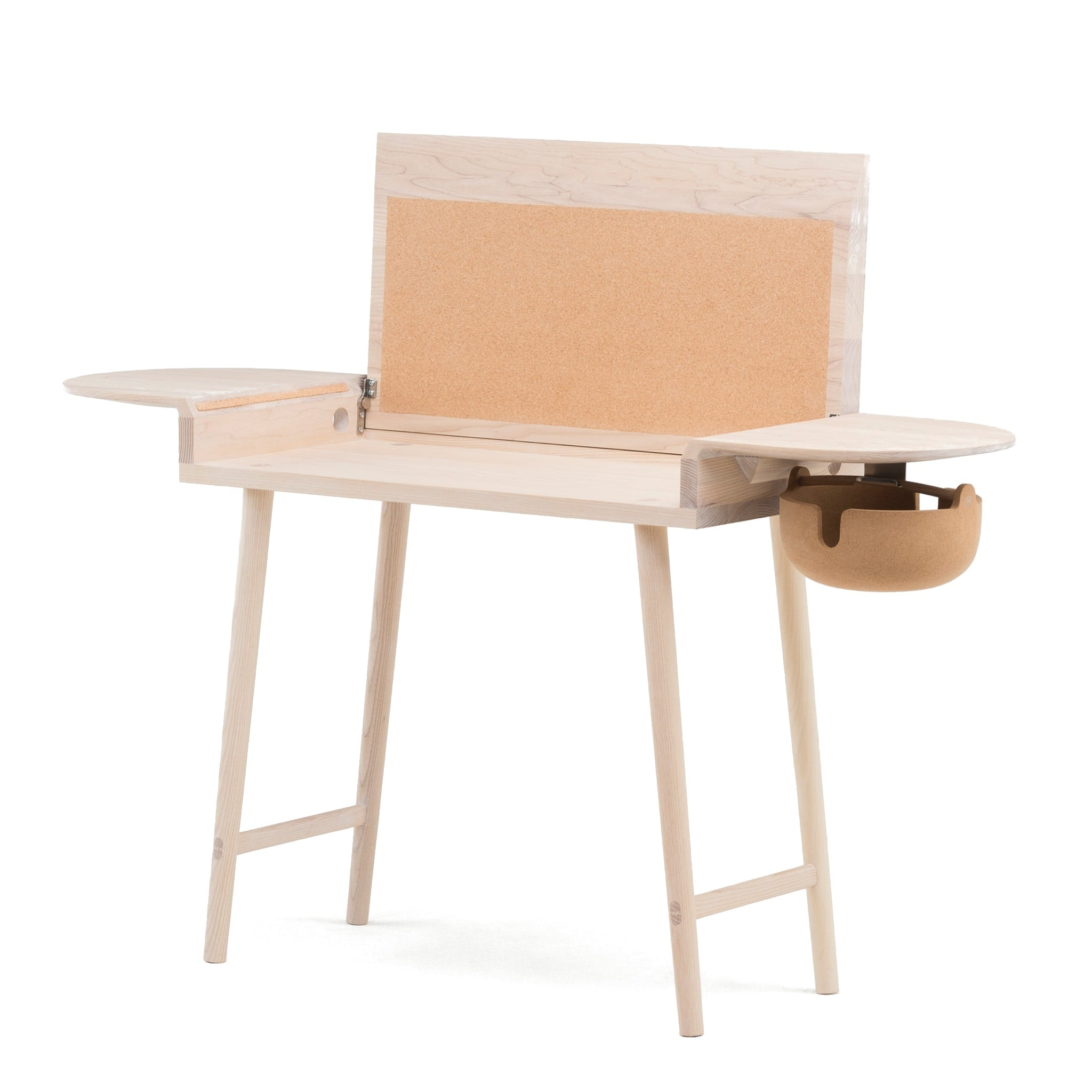 Companions Desk by Ilse Crawford
