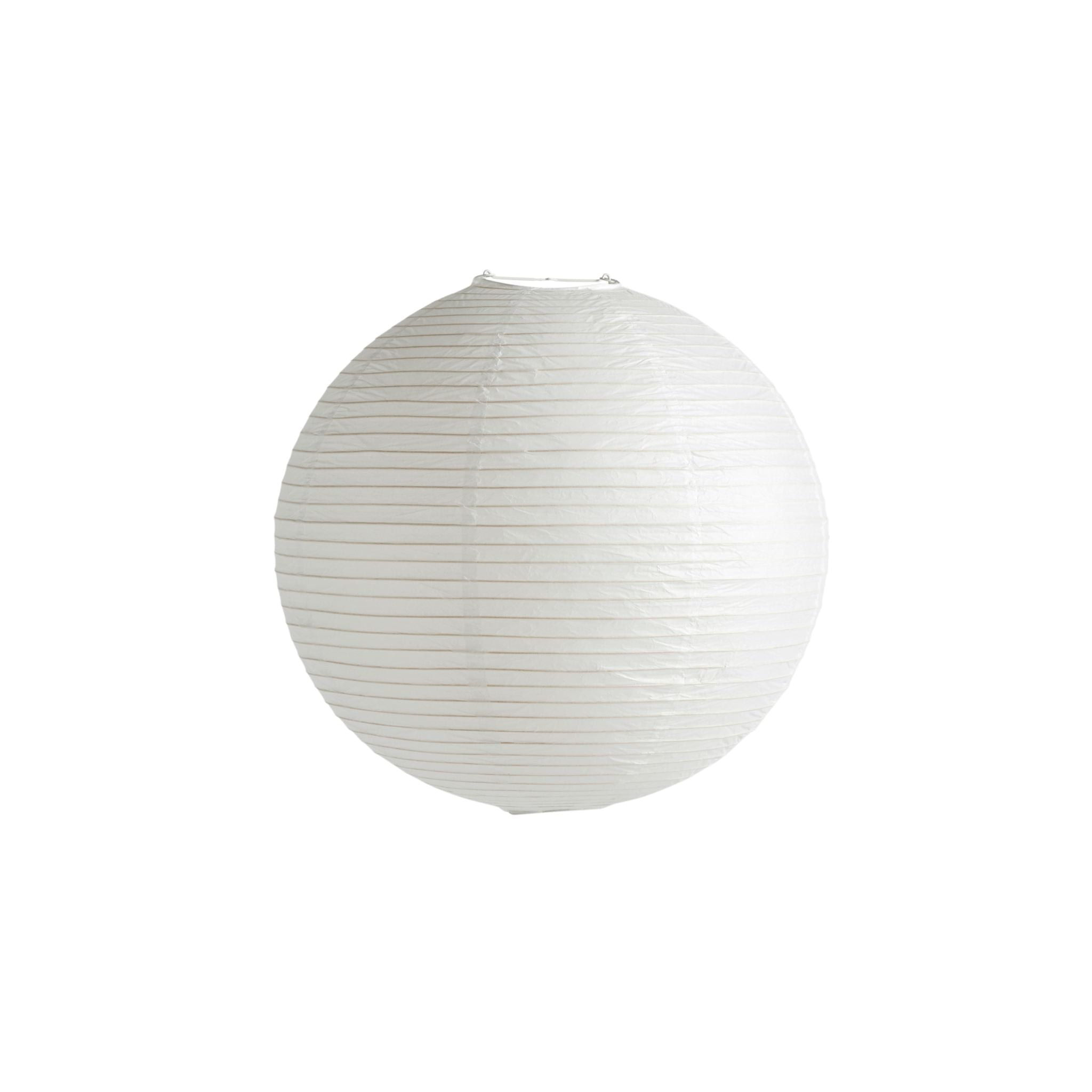 Rice Paper Shade - Round by Hay