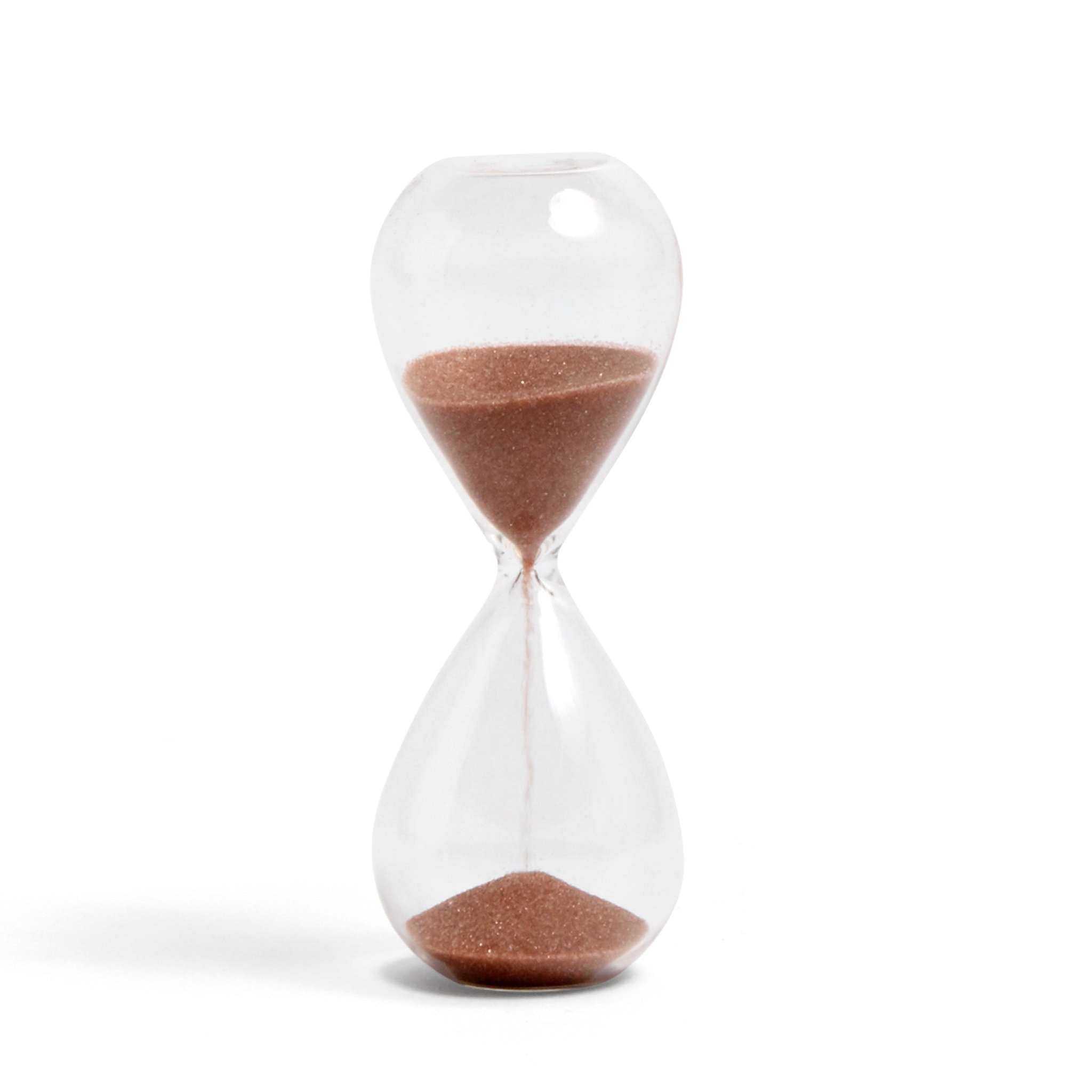Time Hourglass by Hay