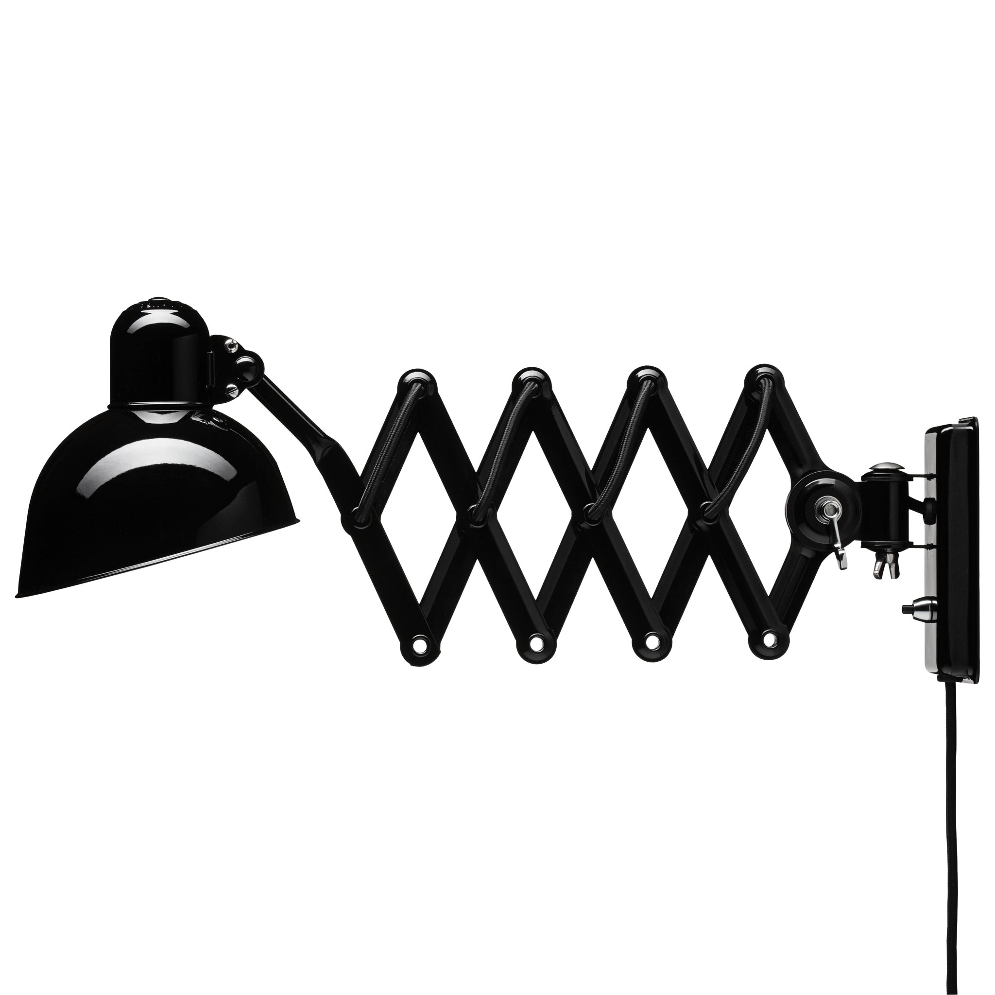 Kaiser idell Wall Lamp by Fritz Hansen