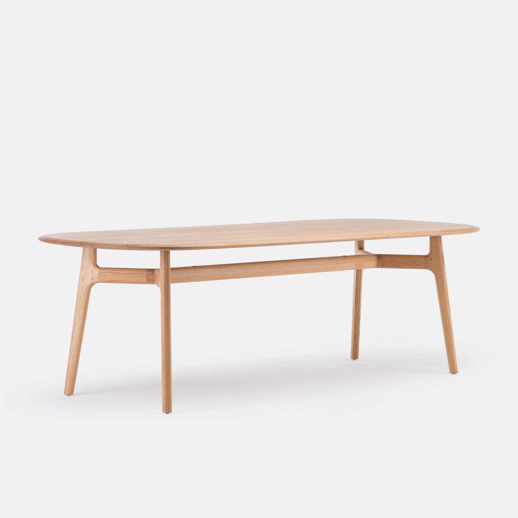 Solo Oblong Table by Neri & Hu