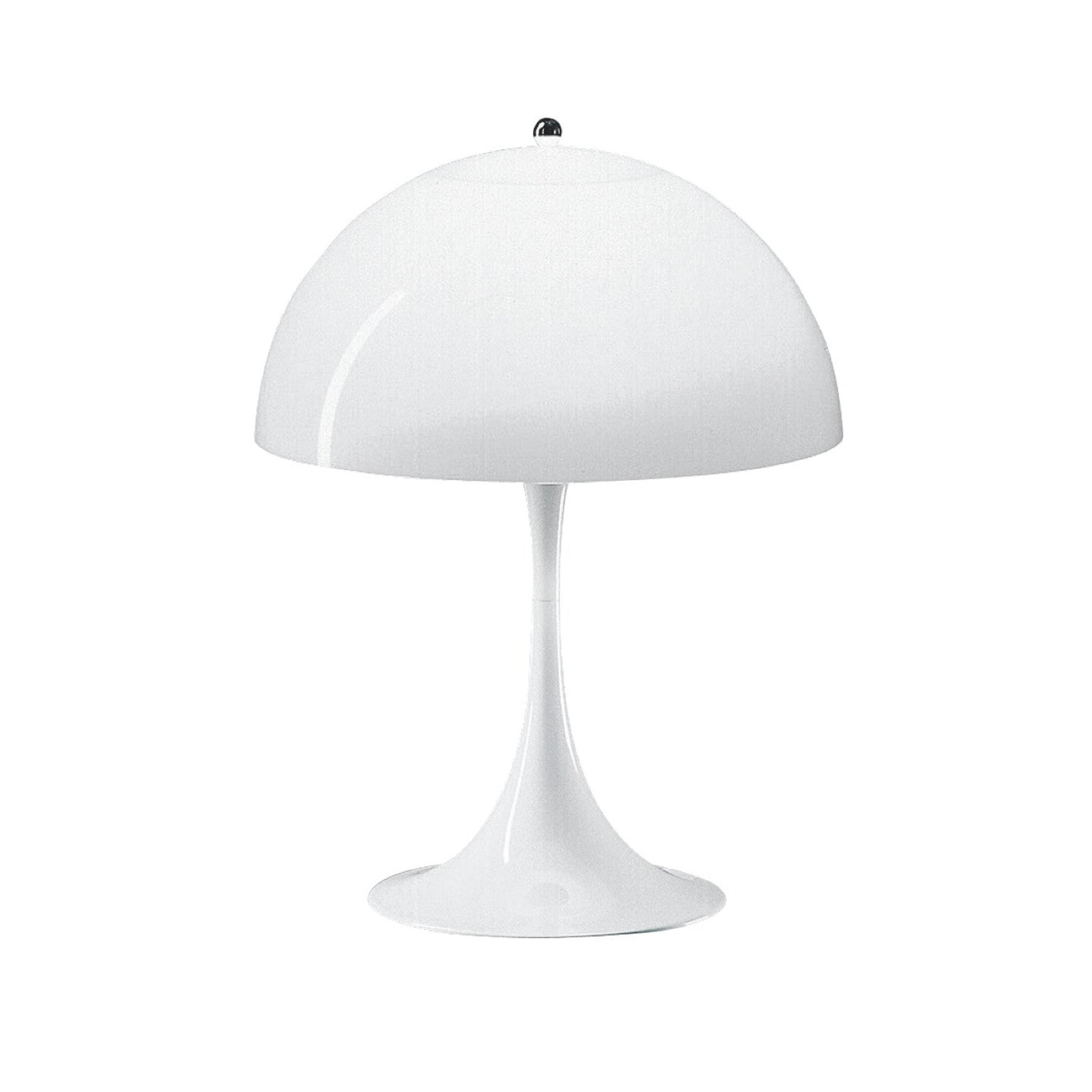 Panthella Table Lamp by Louis Poulsen