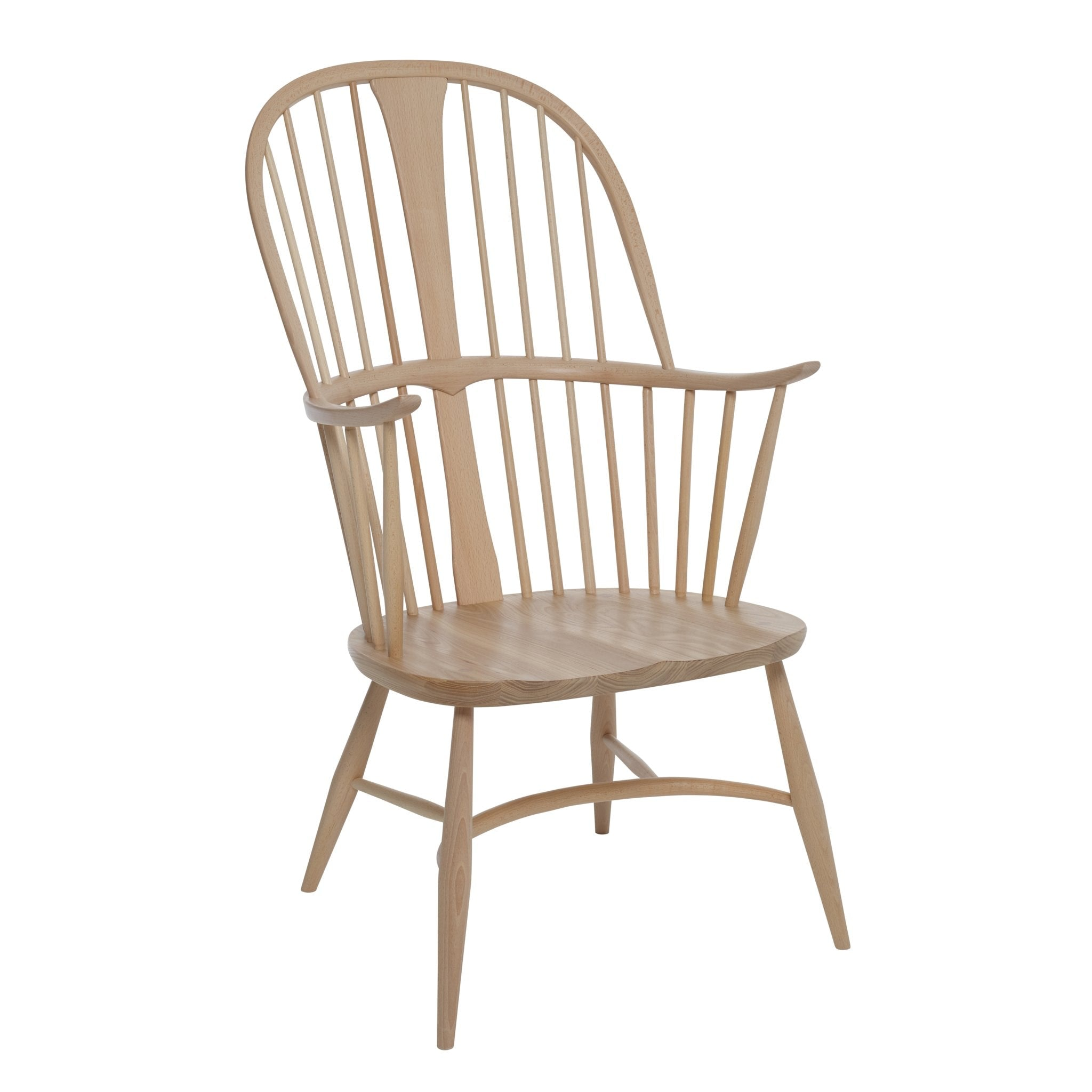 Originals Chairmakers Chair By Ercol Haus 174