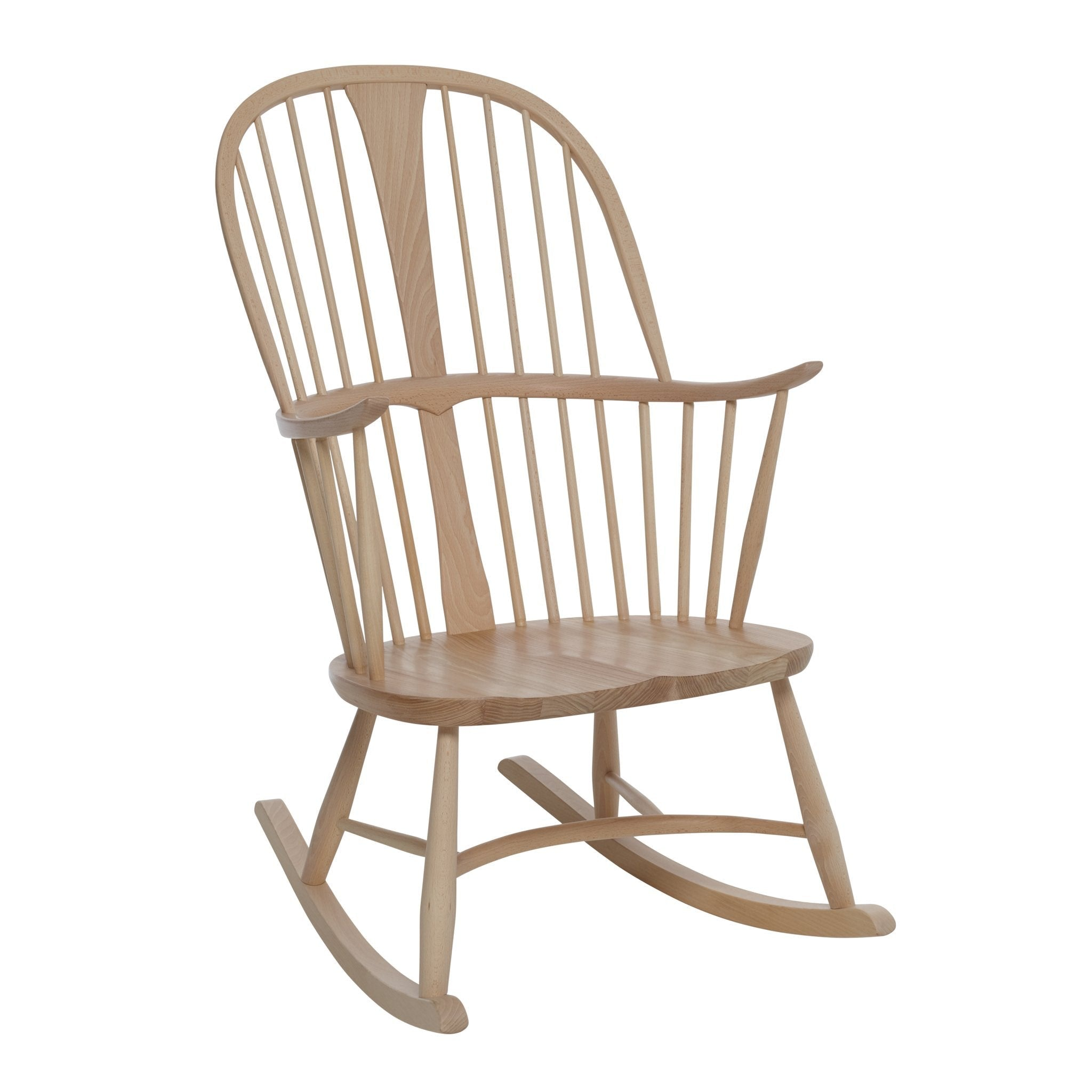 Originals Chairmakers Rocker by Ercol