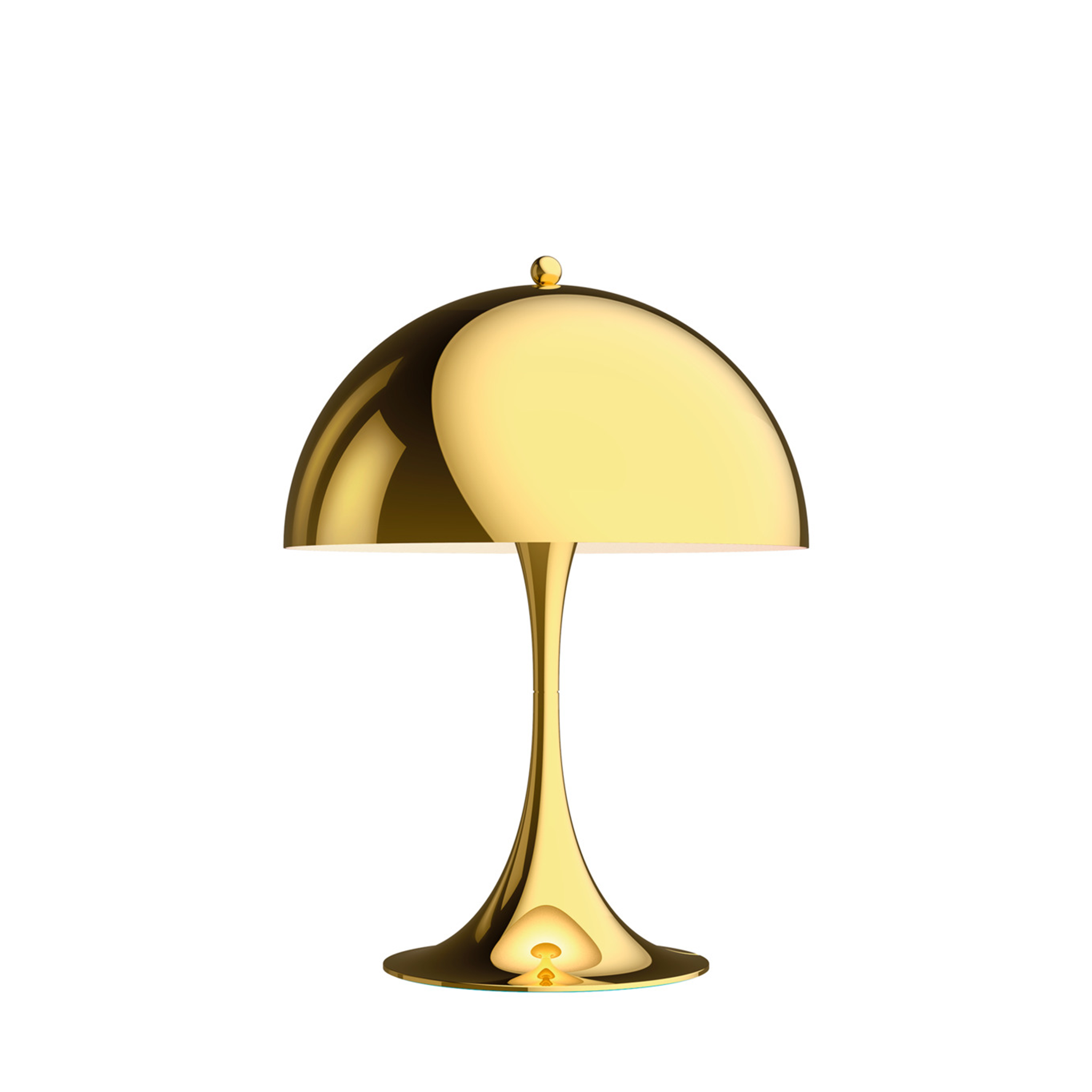 Panthella MINI Table Lamp by Louis Poulsen
