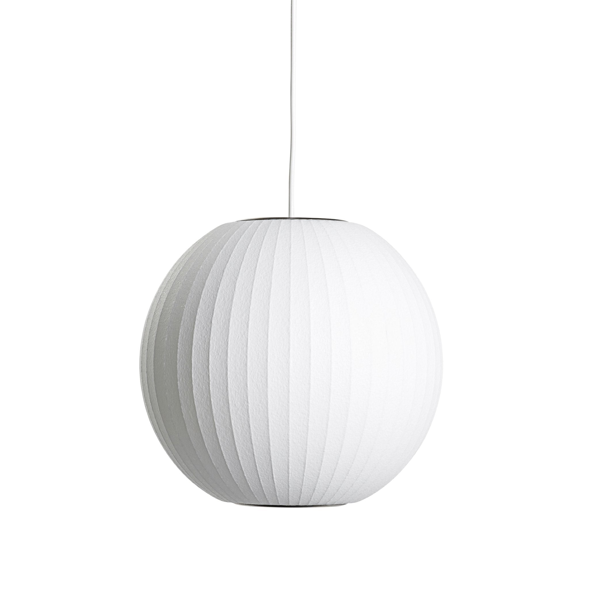 Ball Bubble Light by Herman Miller
