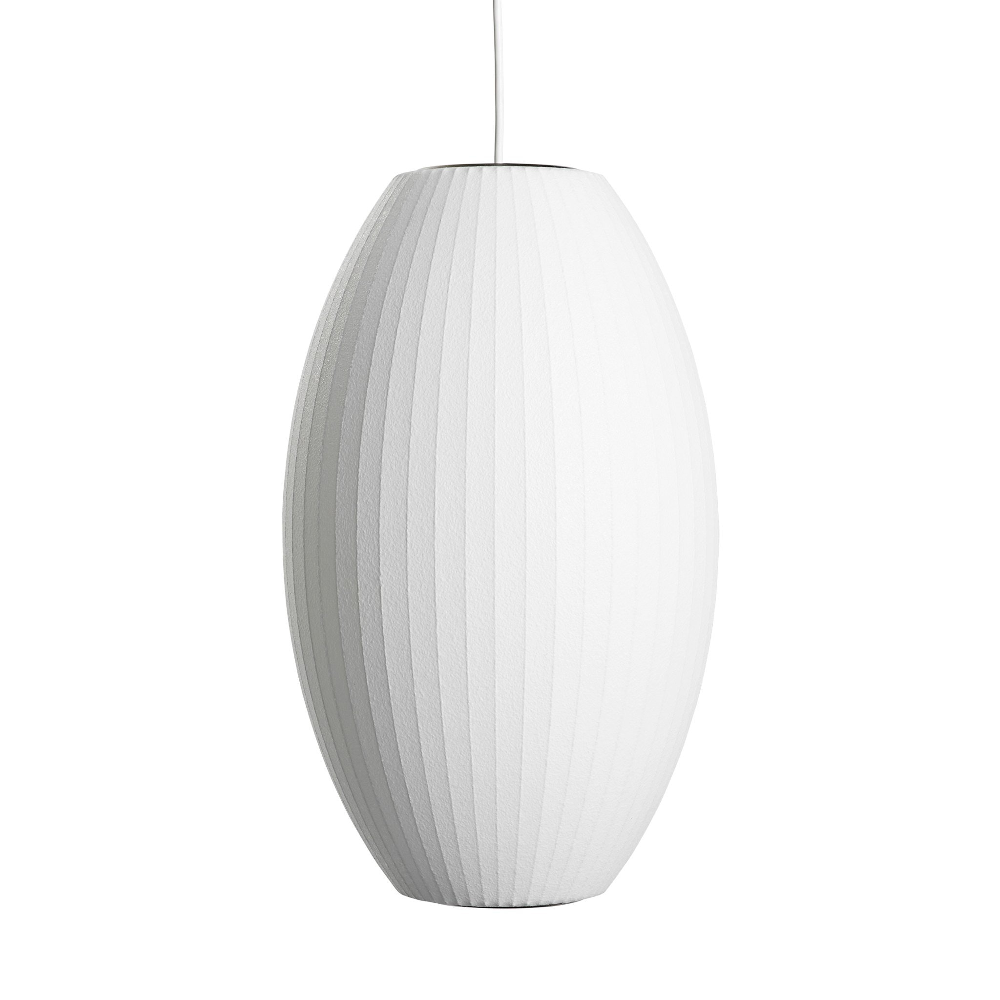 Cigar Bubble Light by Herman Miller