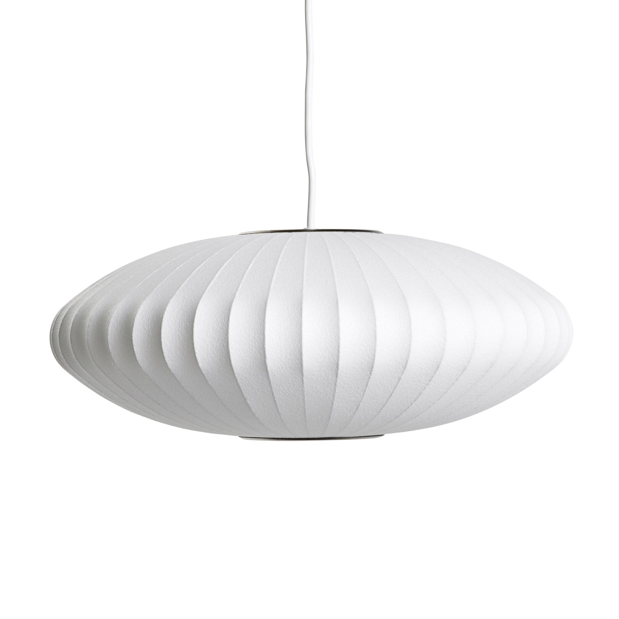 Saucer Bubble Light by Herman Miller