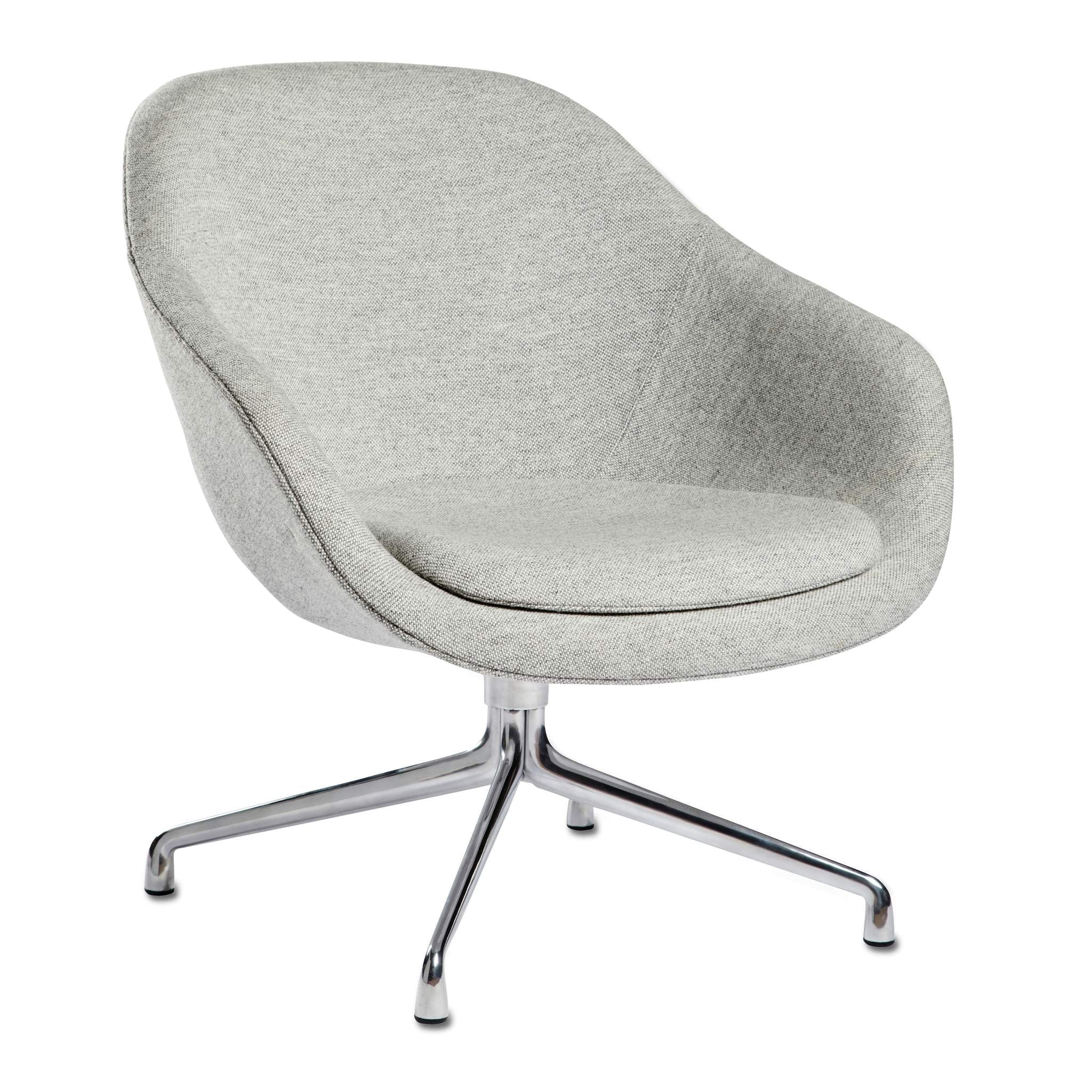 About A Lounge Chair Aal 81 By Hay Haus 174