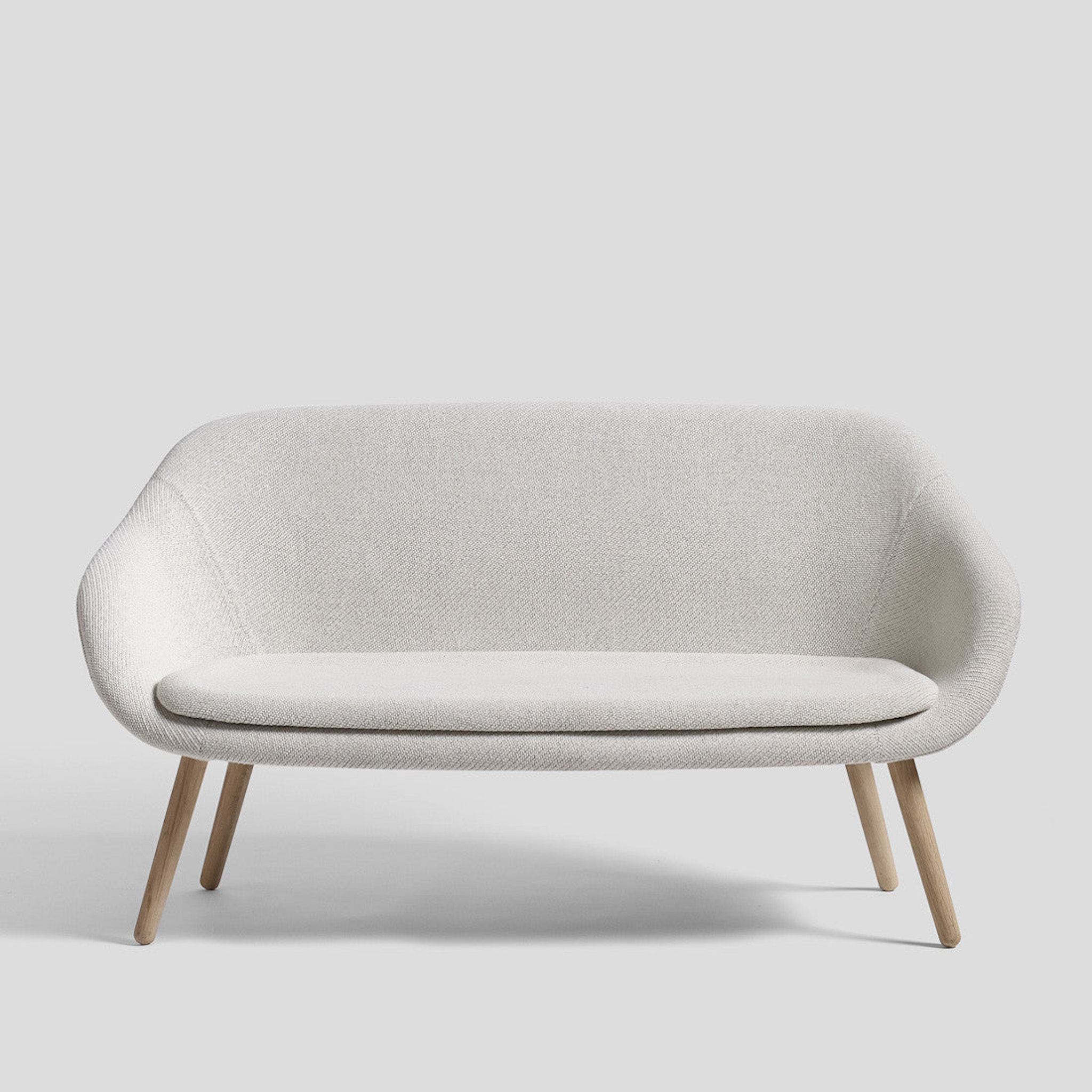 About a Lounge Sofa by Hay