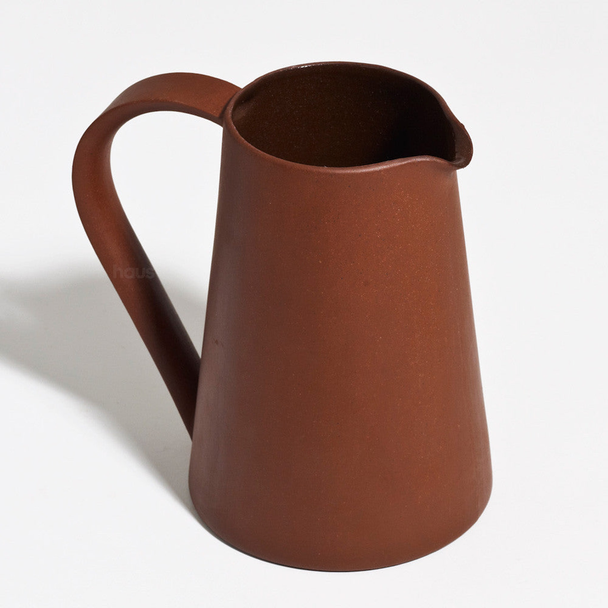 Terracotta Pitcher by Another Country