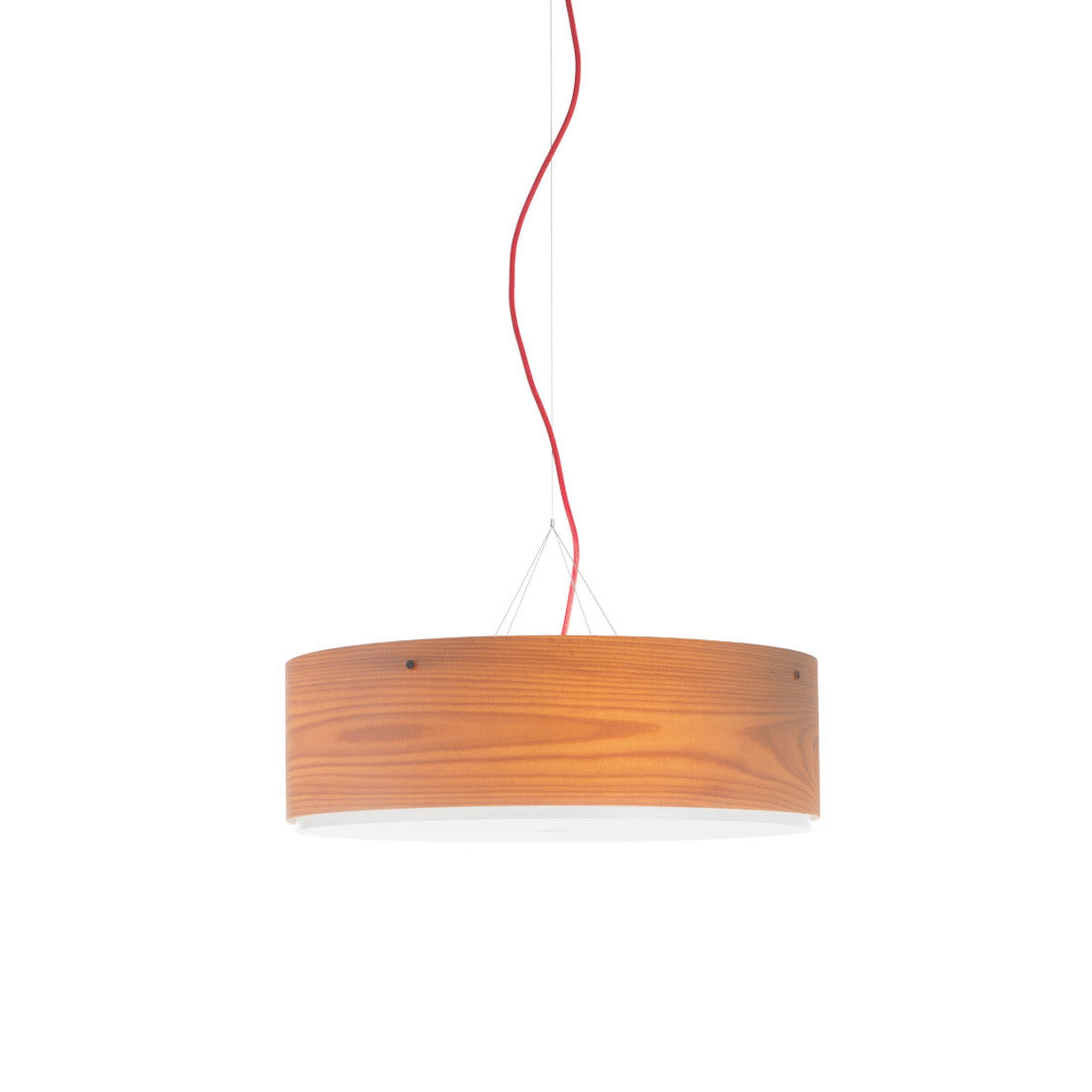 Arba Pendant Light by Matteo Thurn
