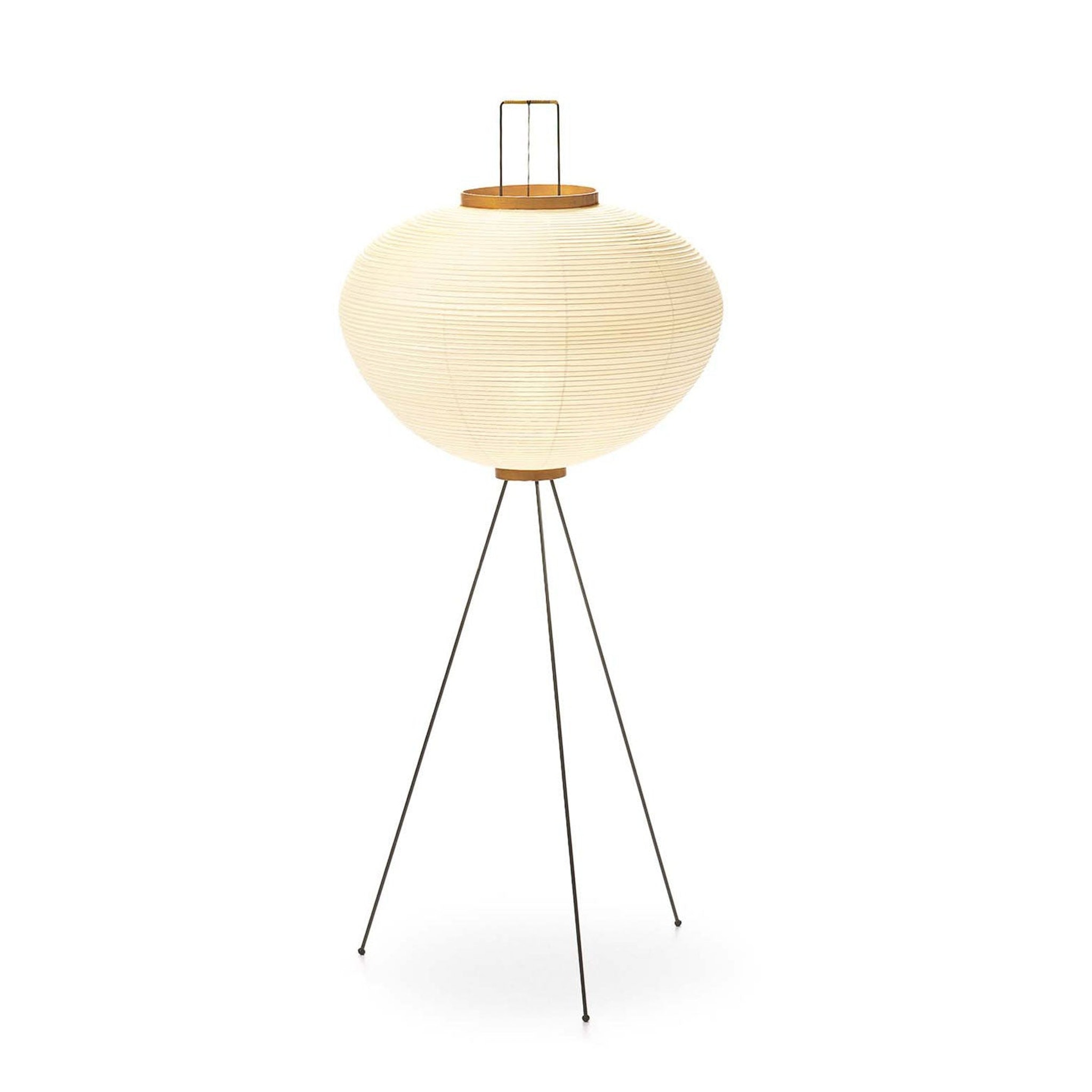 Akari 10A Floor Lamp by Vitra
