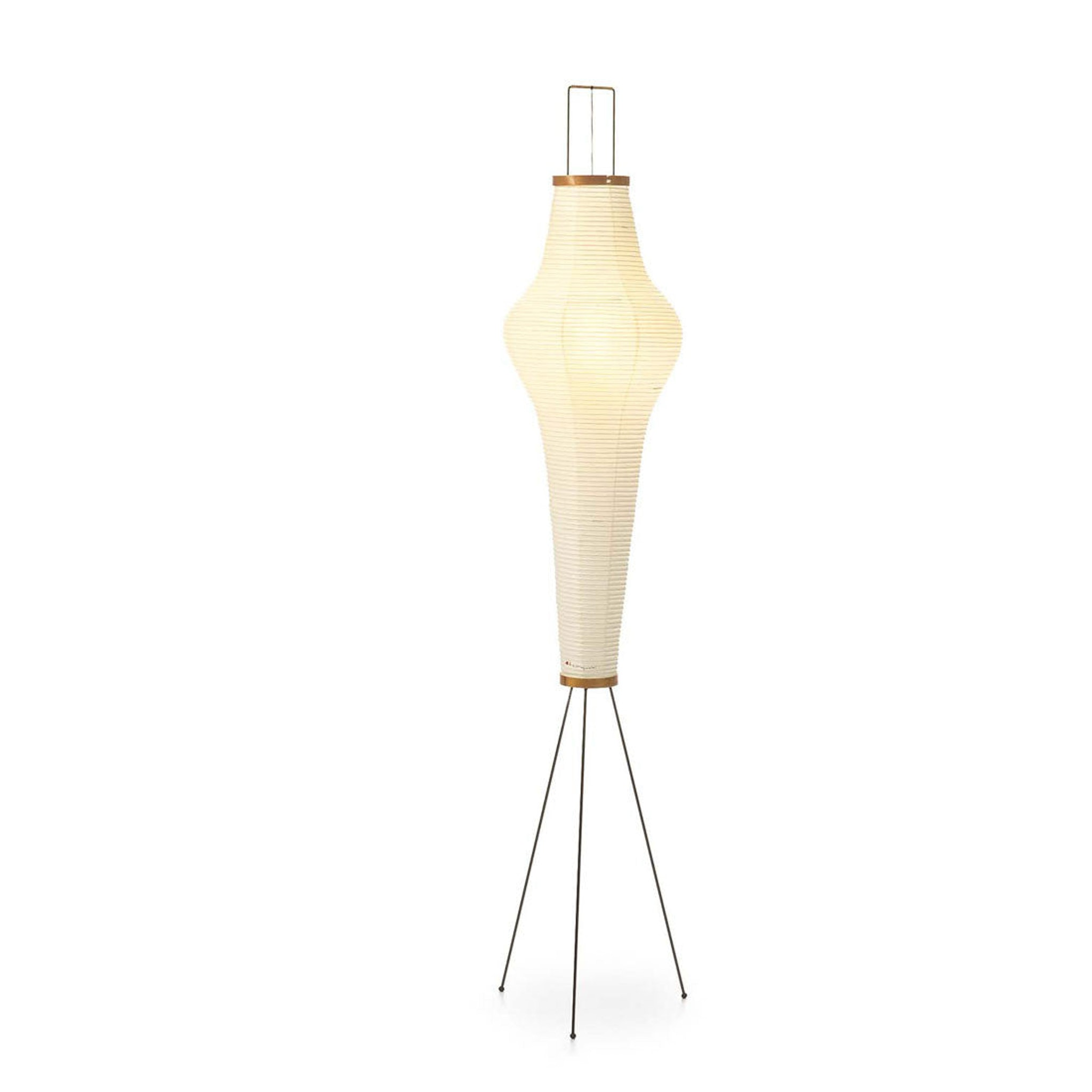 Akari 14A Floor Lamp by Vitra