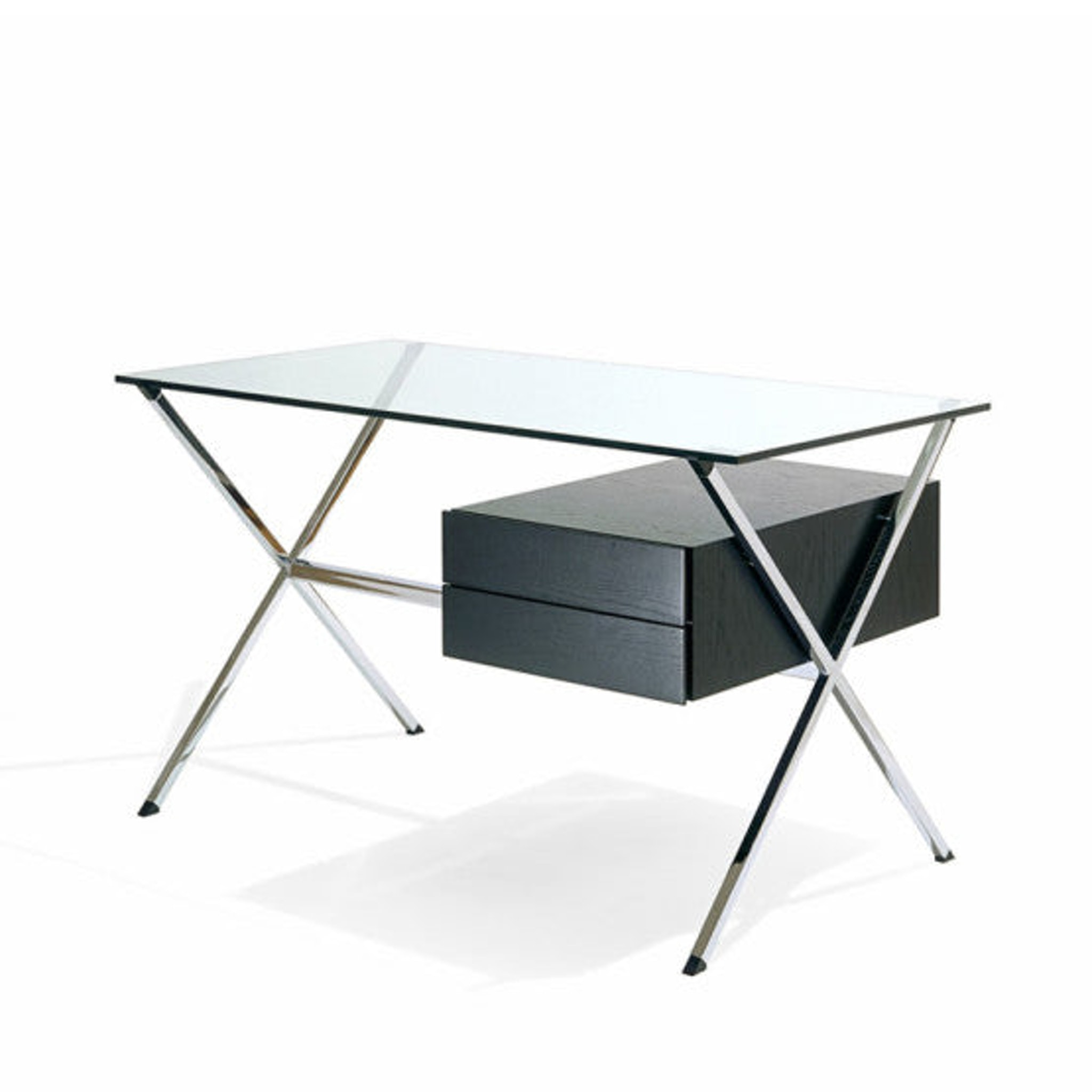 Mini Desk by Knoll