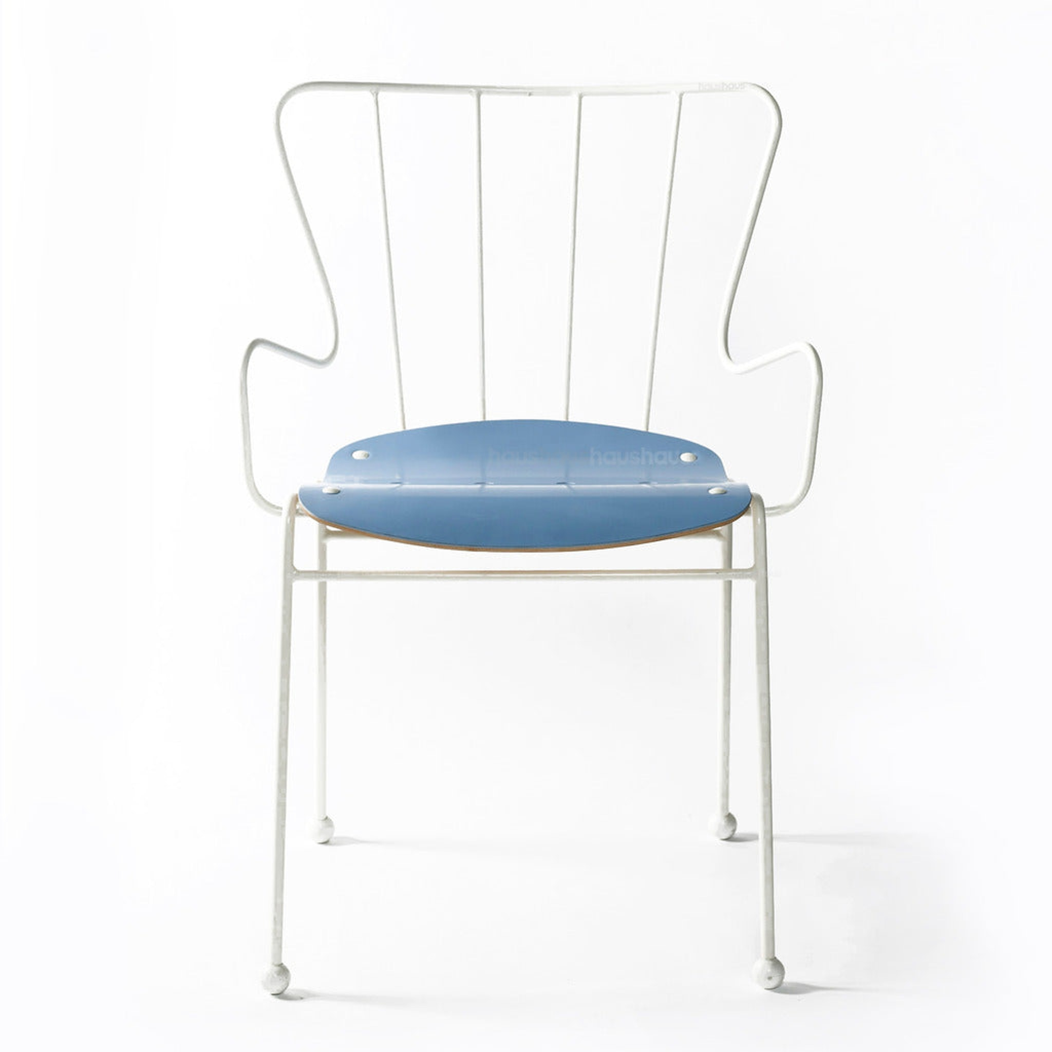 Antelope Chair by Ernest Race