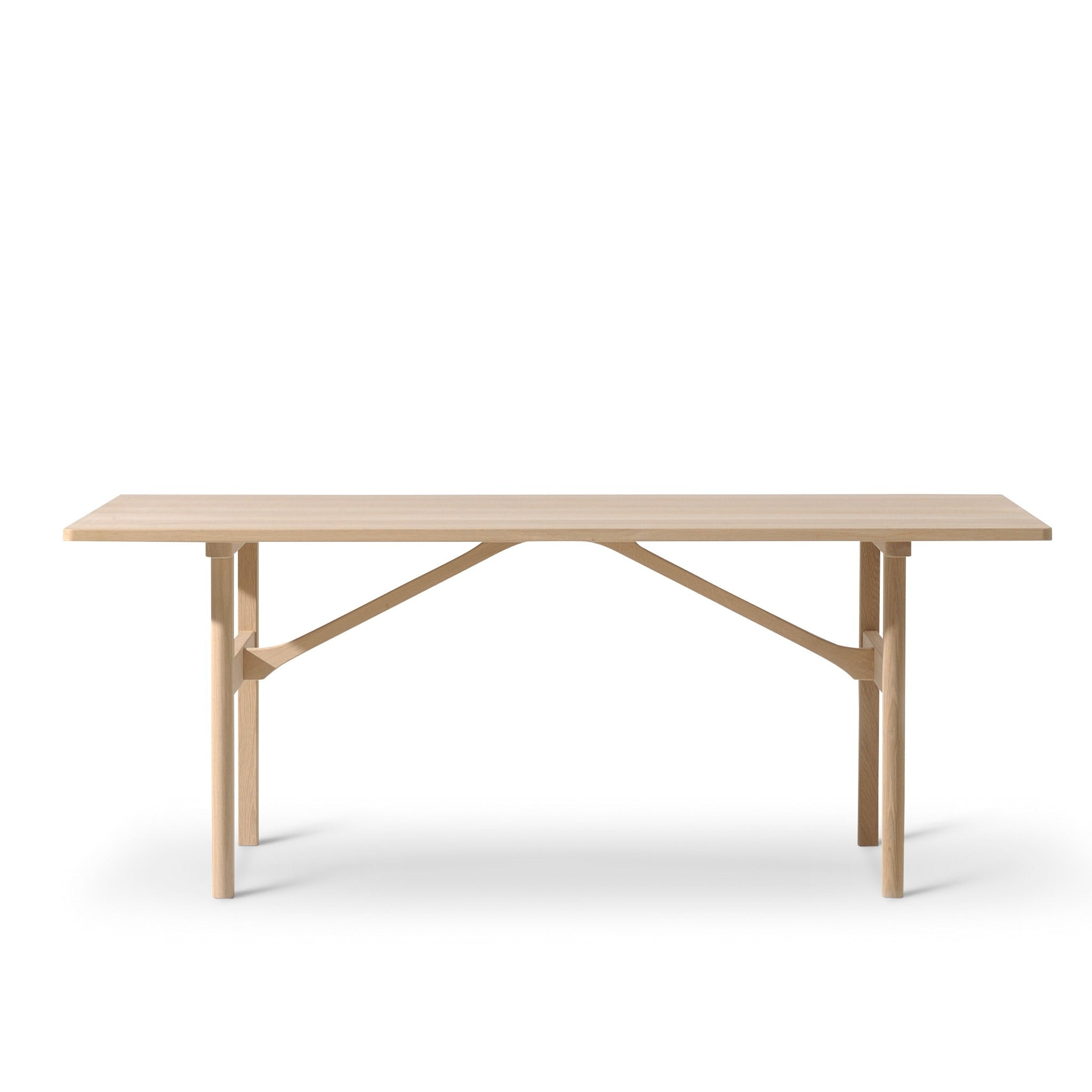 6284 Dining Table by Fredericia