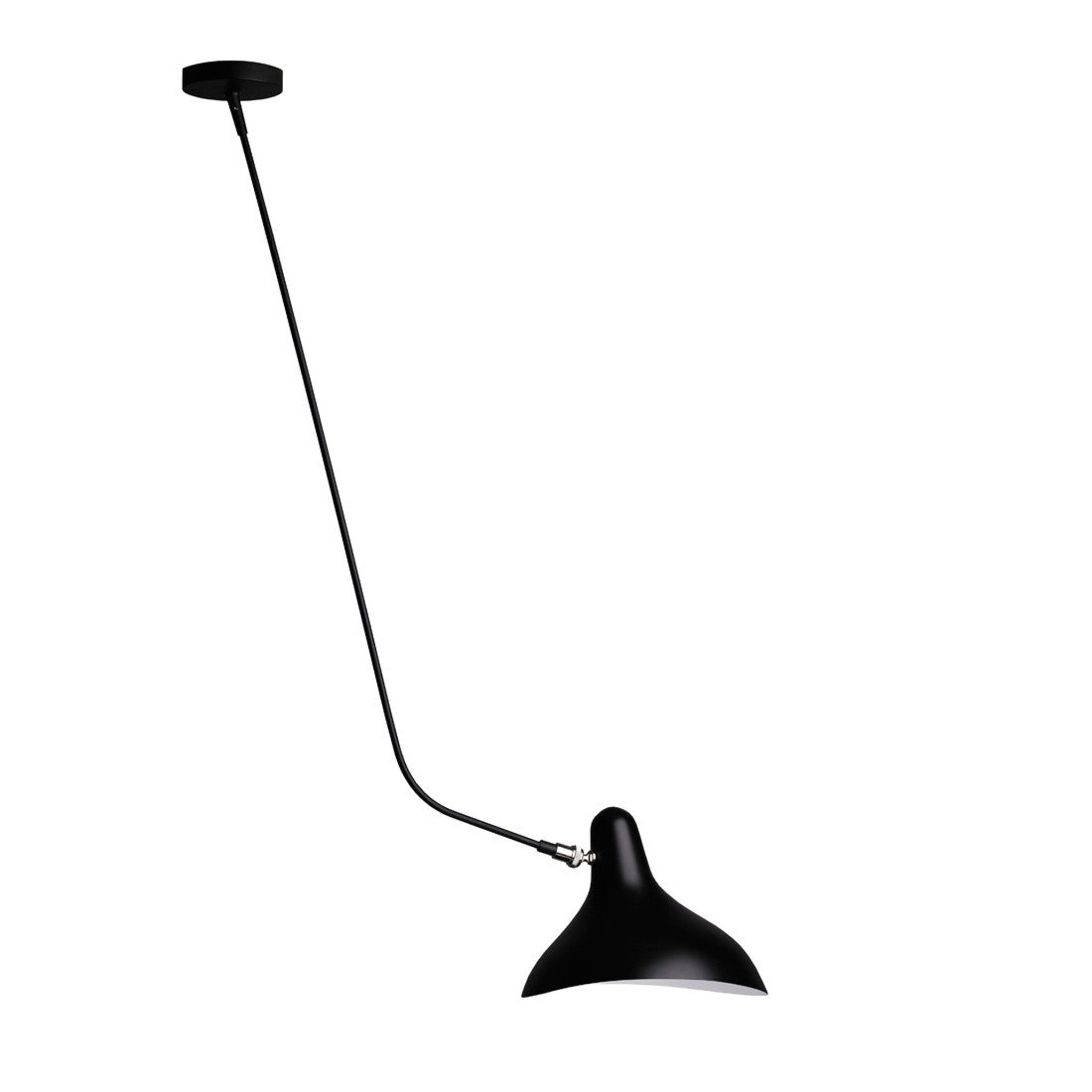 Mantis BS4 Ceiling Lamp by DCW