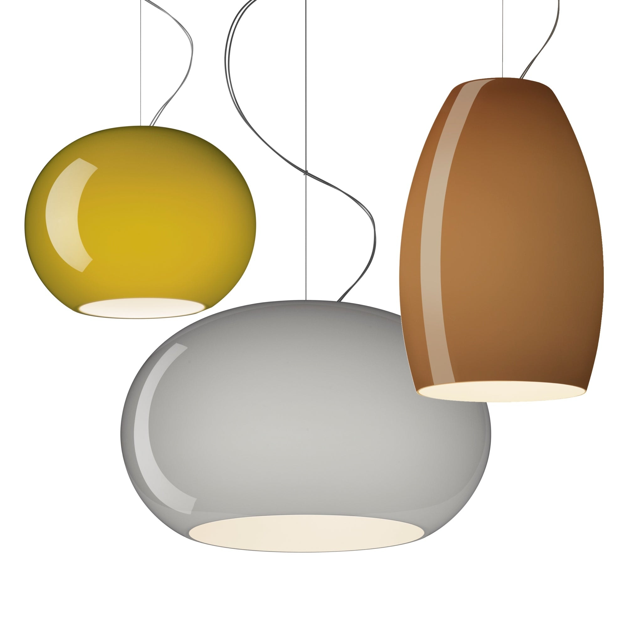 Buds Pendant Lamp by Foscarini