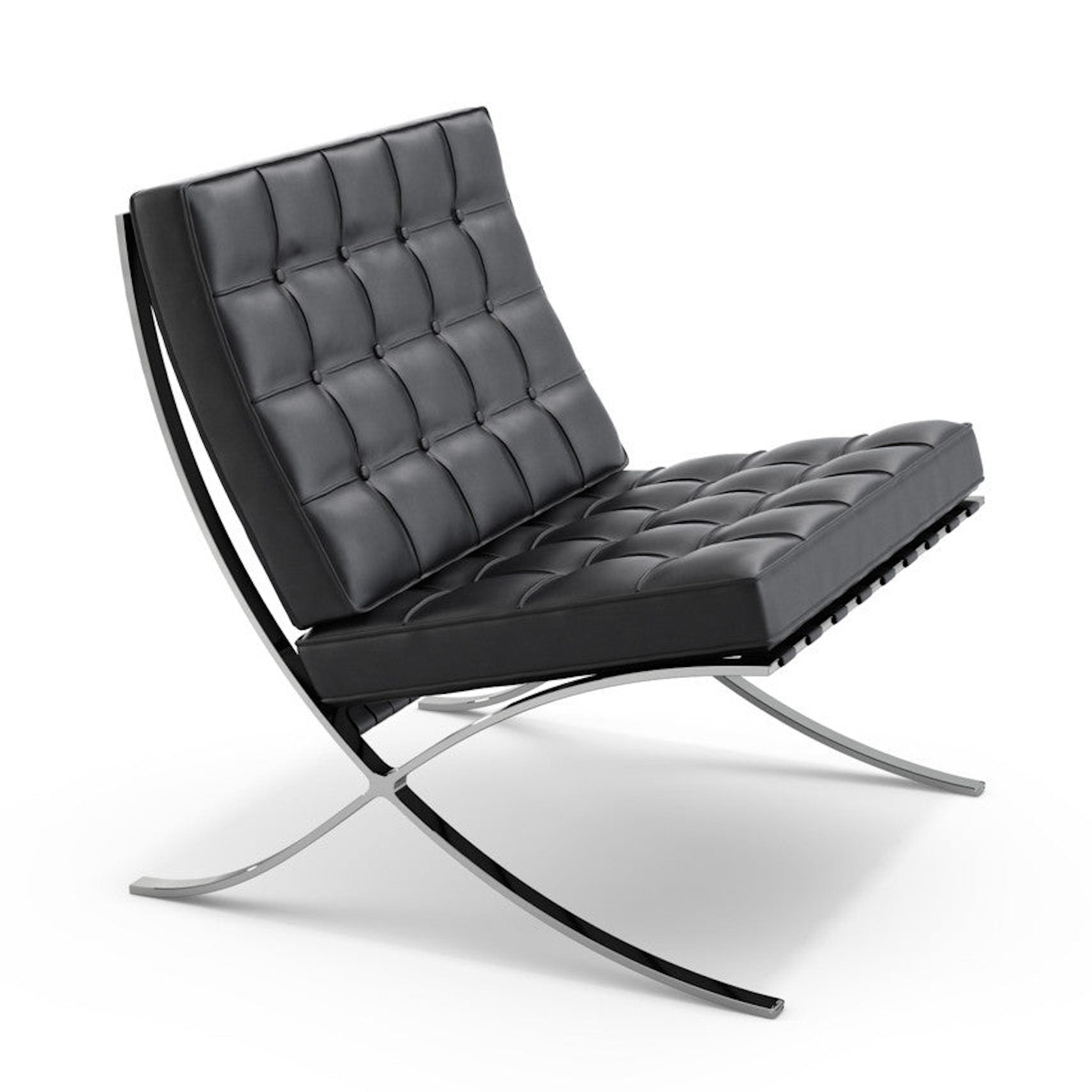 Barcelona Chair Special Edition by Knoll
