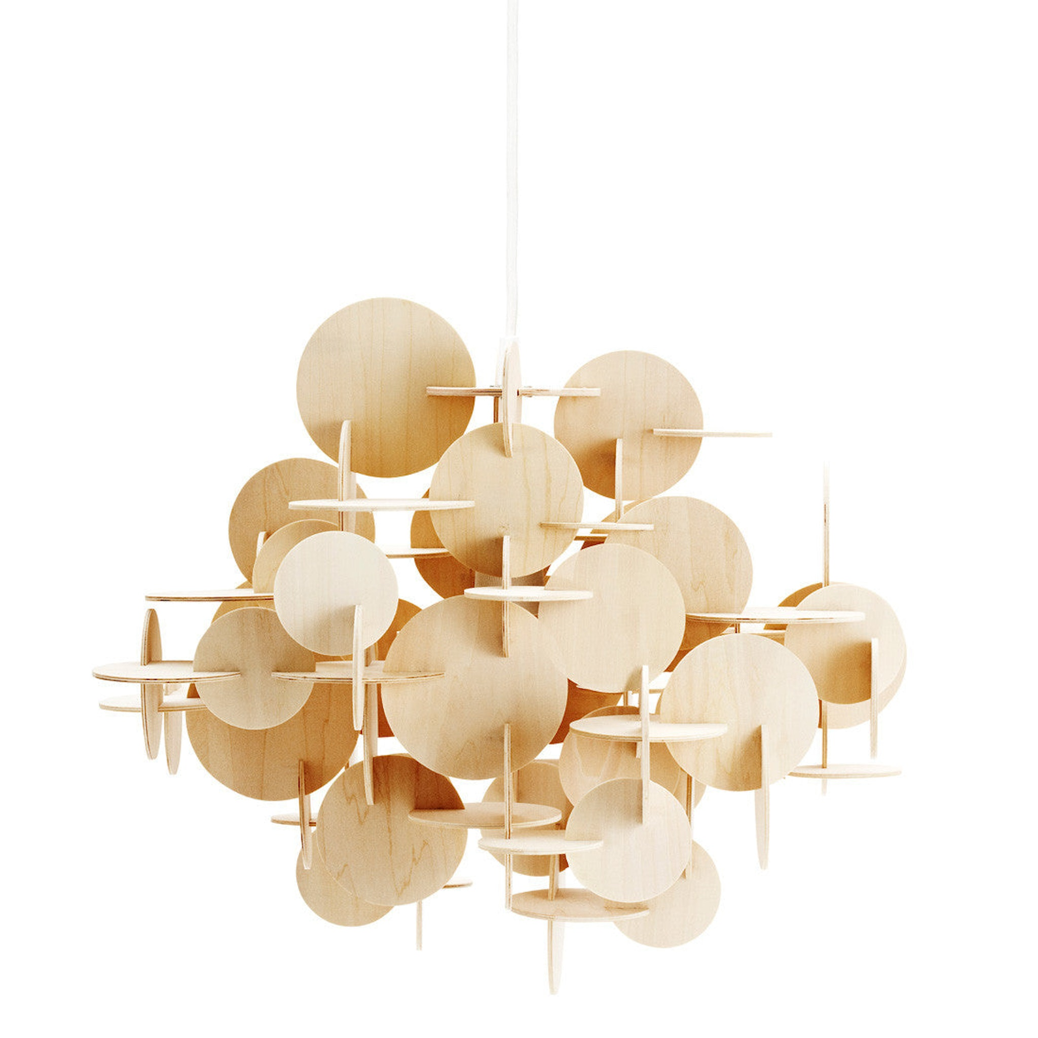 Bau Light By Normann Copenhagen