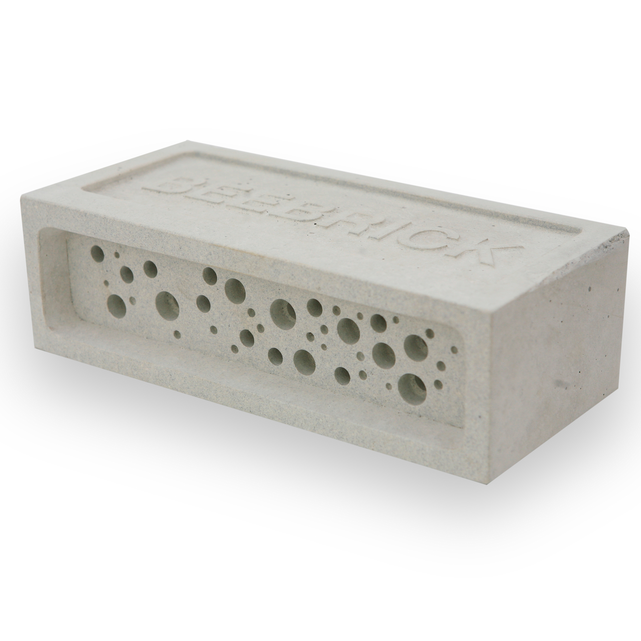Bee Brick by Green and Blue