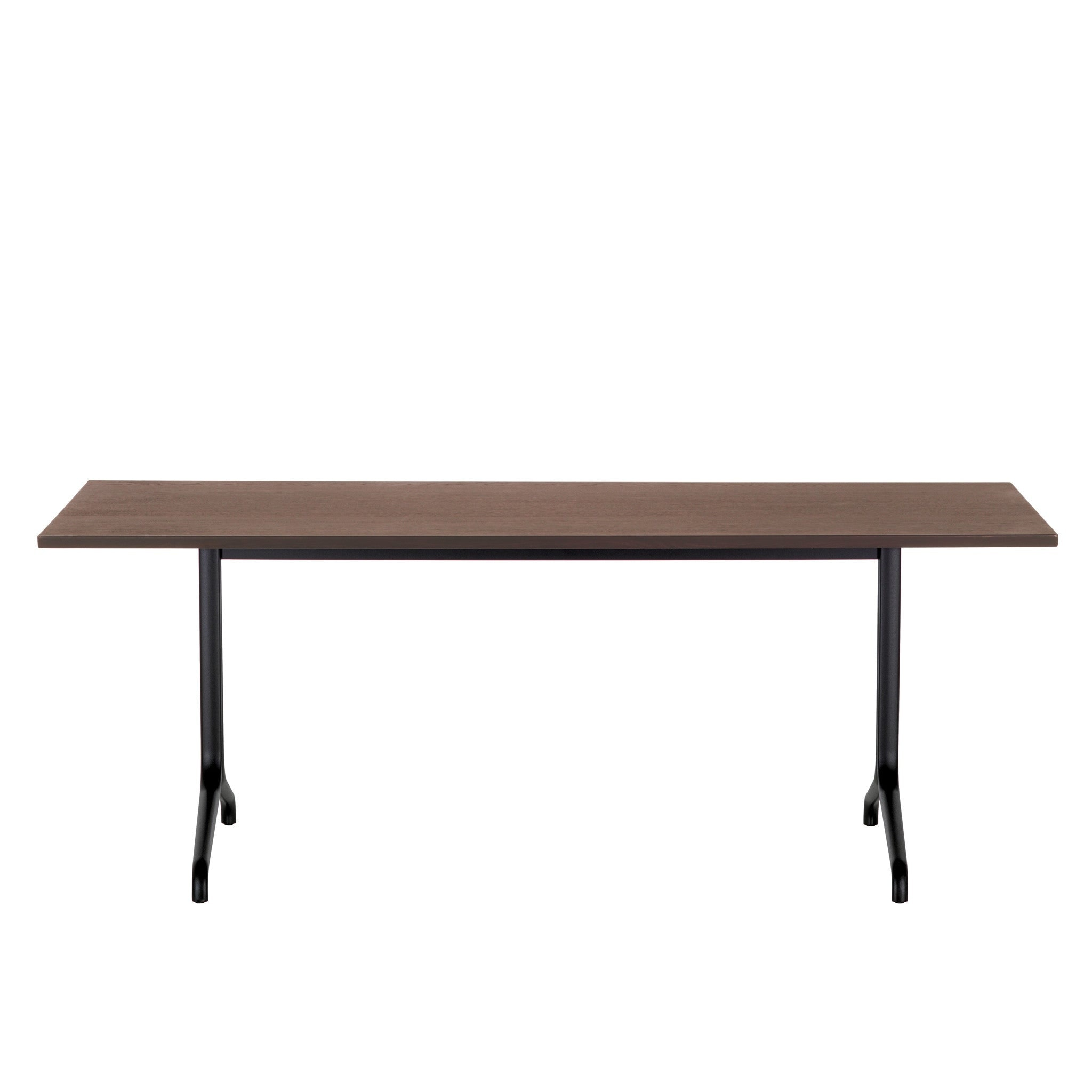 Belleville Indoor Table by Vitra