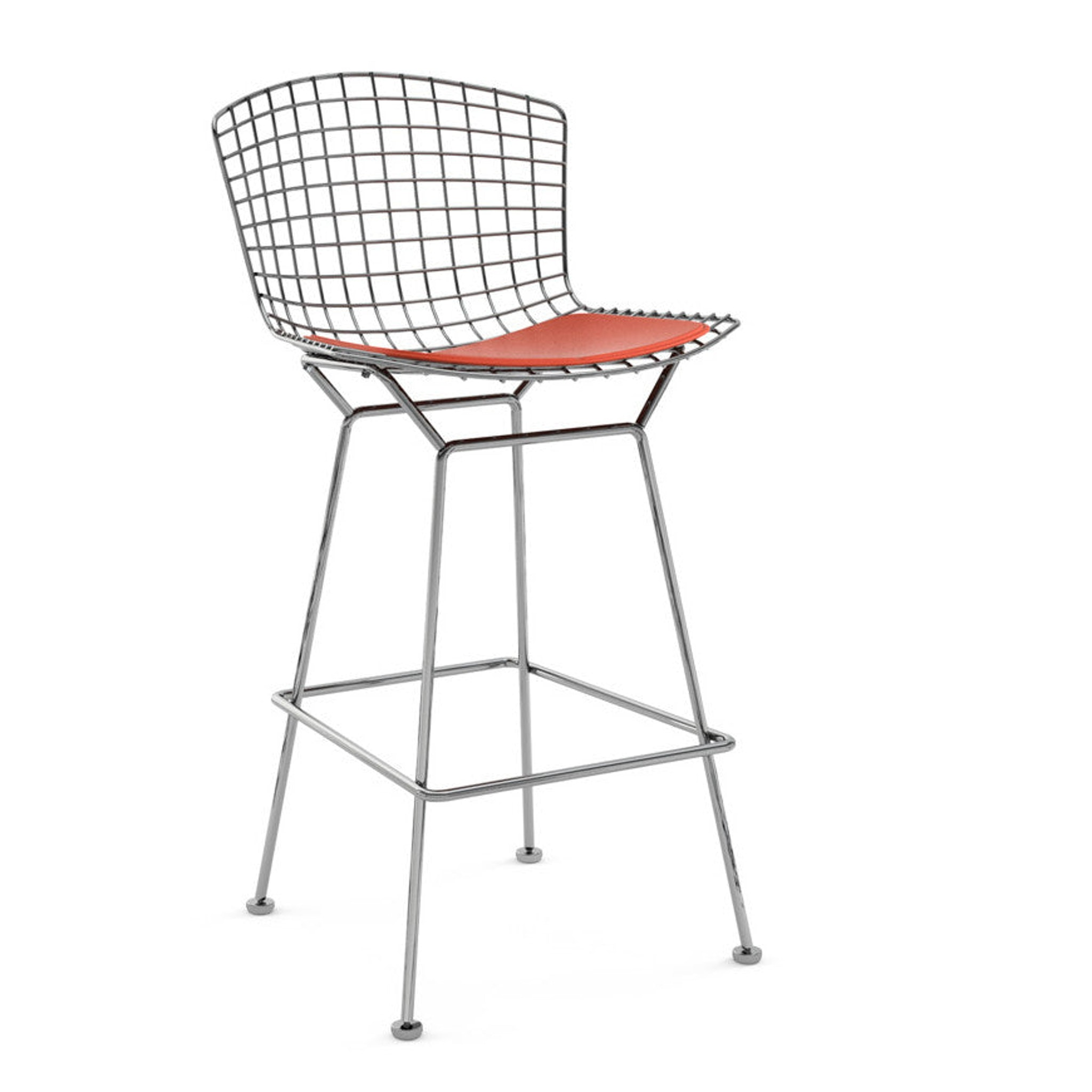 Bar Stool by Harry Bertoia