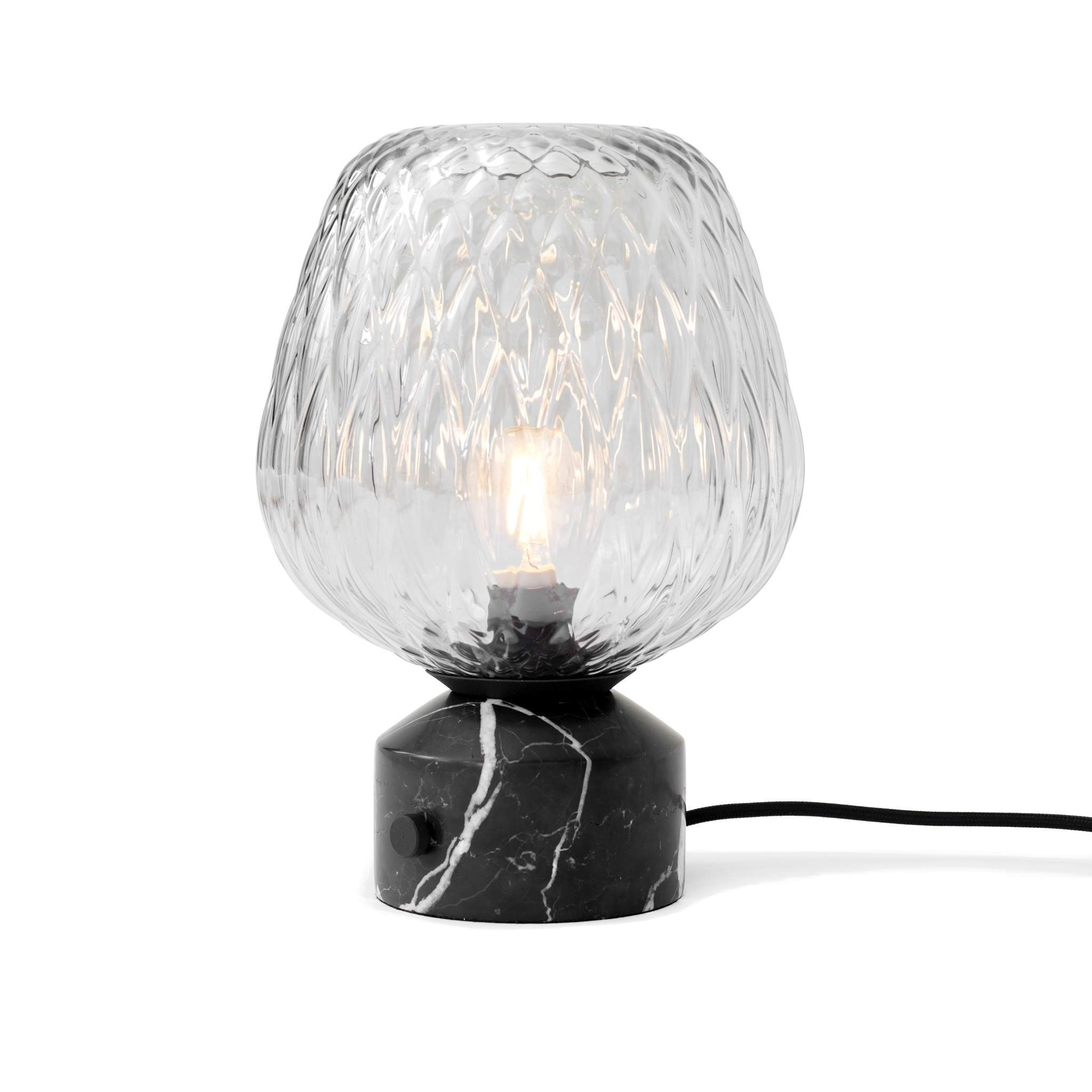 Blown Table Lamp by &Tradition