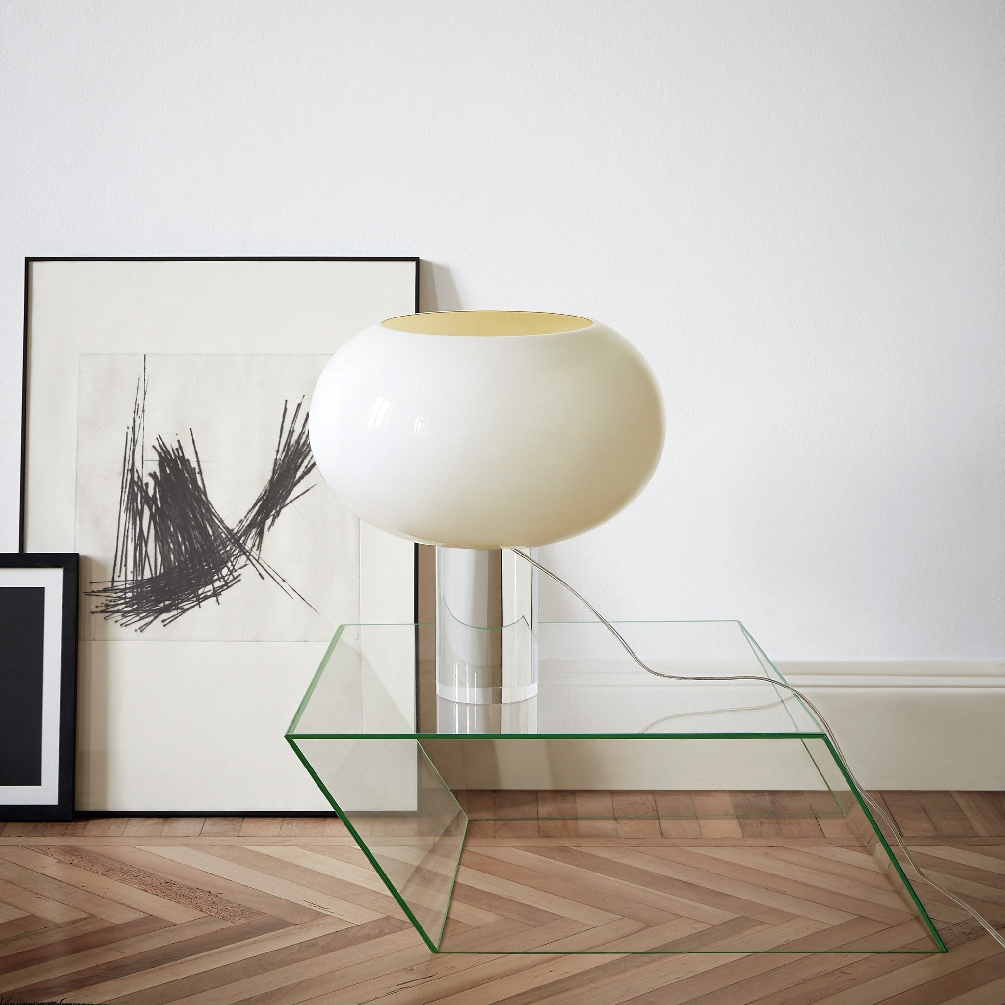 Buds 2 Table Lamp by Foscarini
