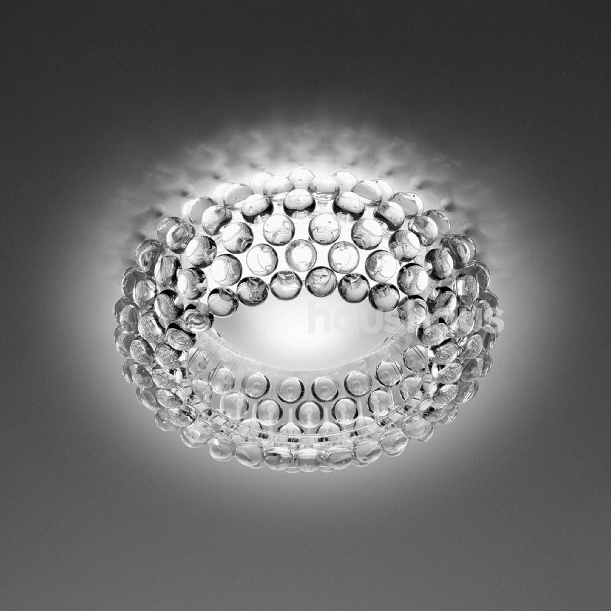 Caboche Ceiling Light by Foscarini