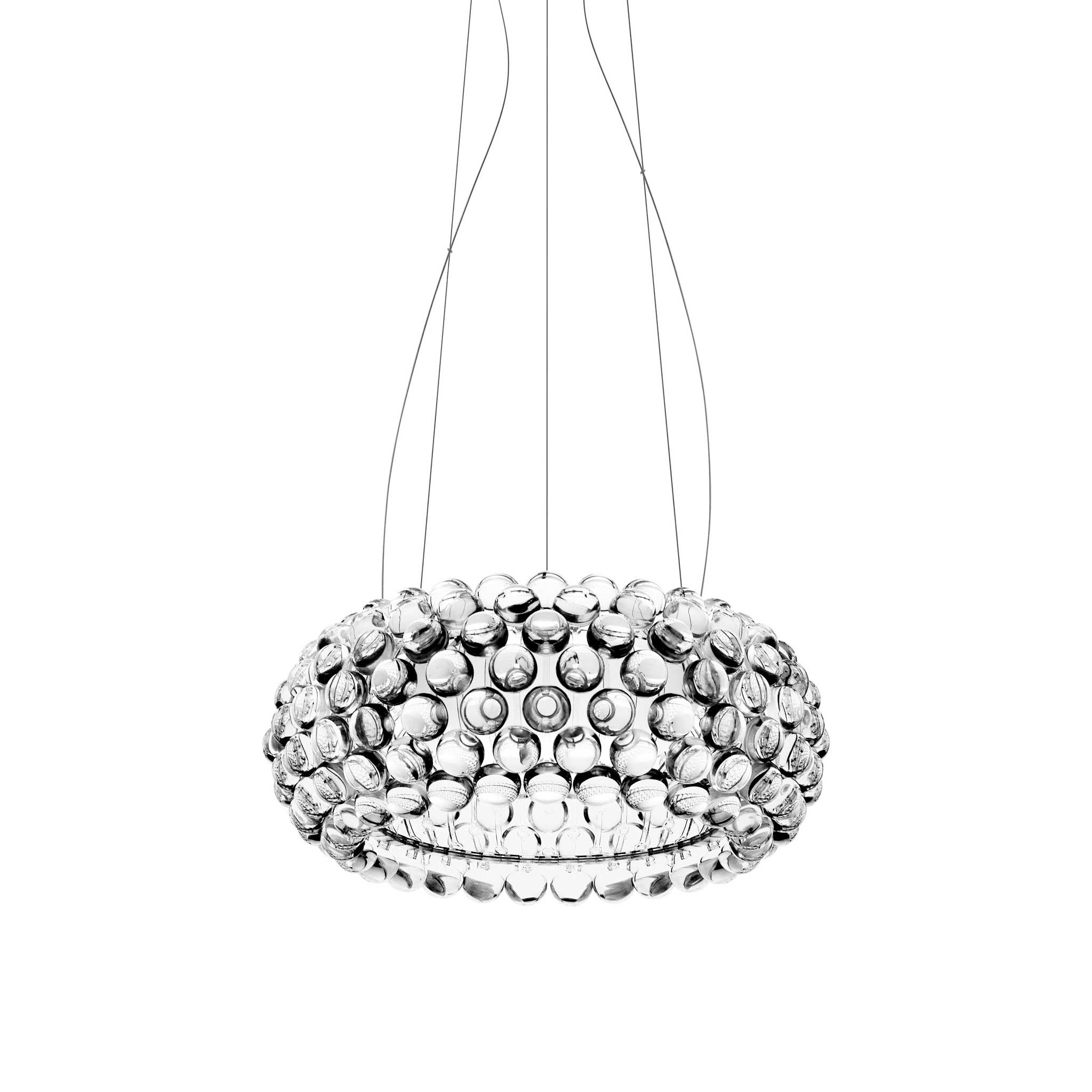 Caboche Pendant Light by Foscarini