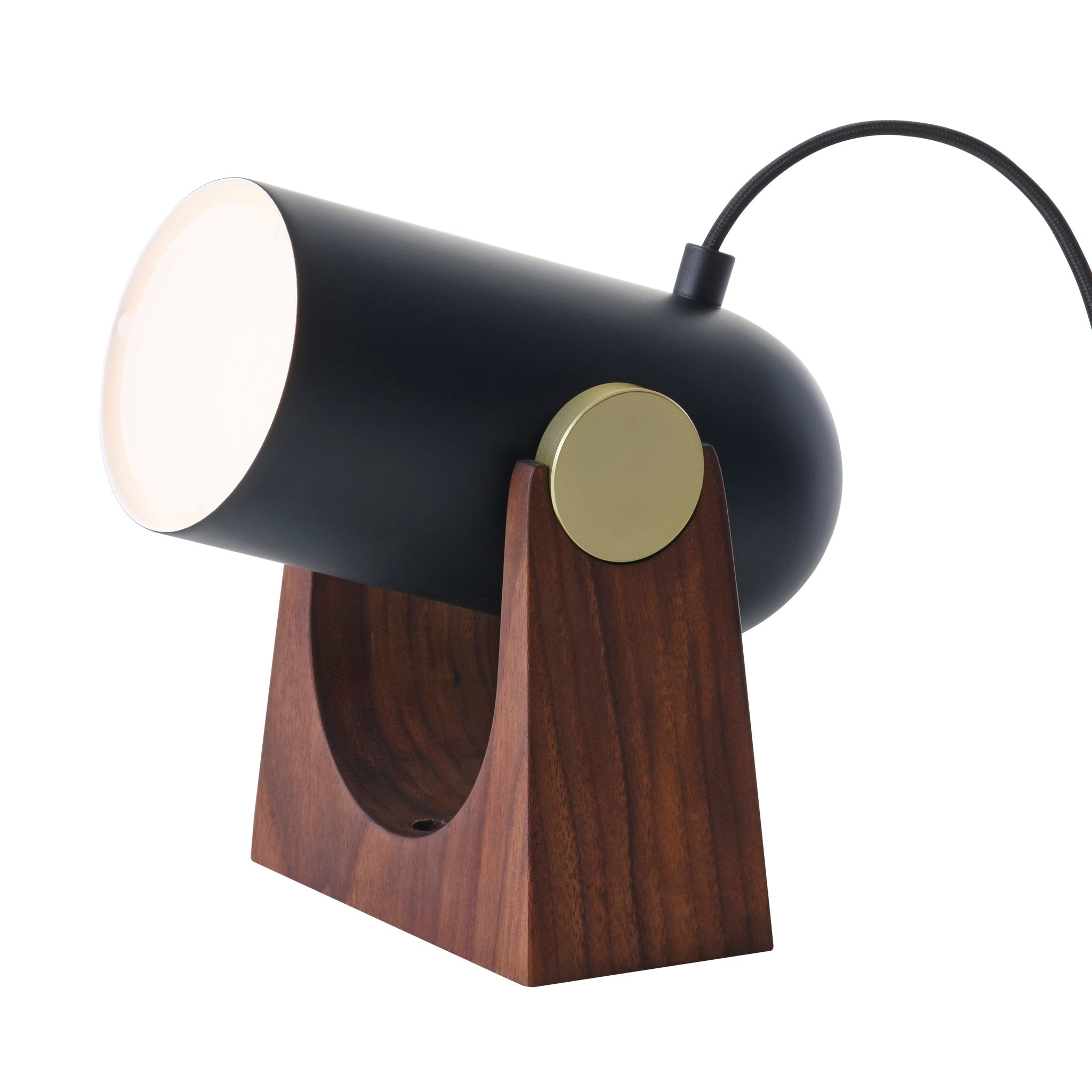 Carronade Table/Wall Lamp by Le Klint