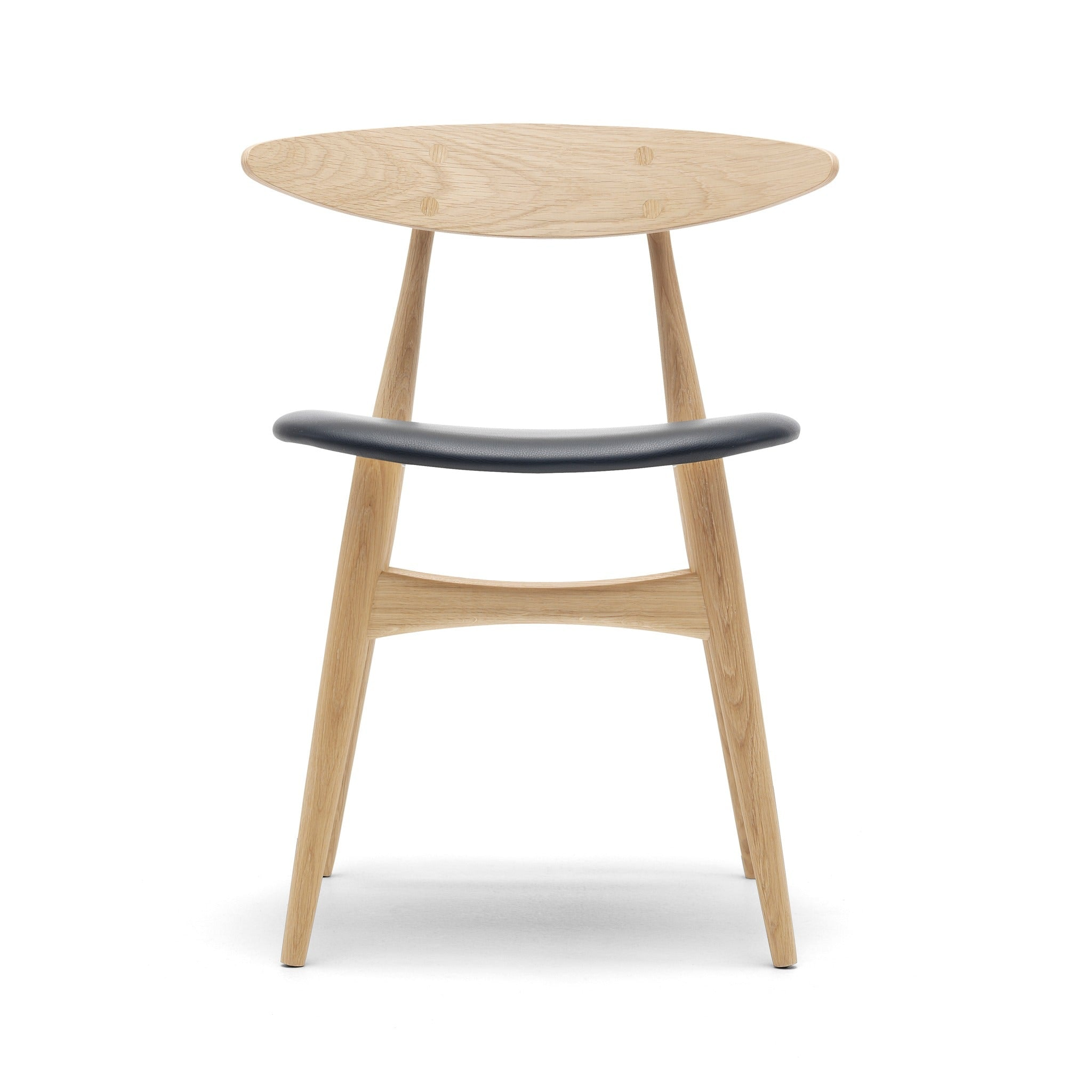 CH33P Dining Chair by Carl Hansen & Søn